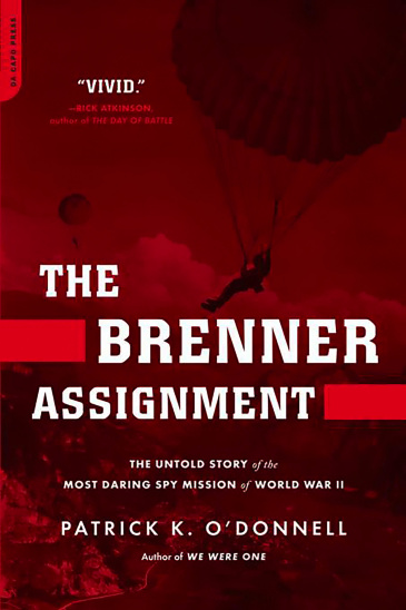 The Brenner Assignment