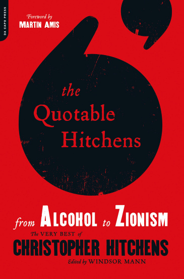 The Quotable Hitchens