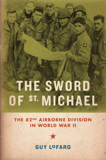 The Sword of St. Michael