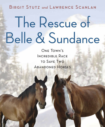 The Rescue of Belle and Sundance