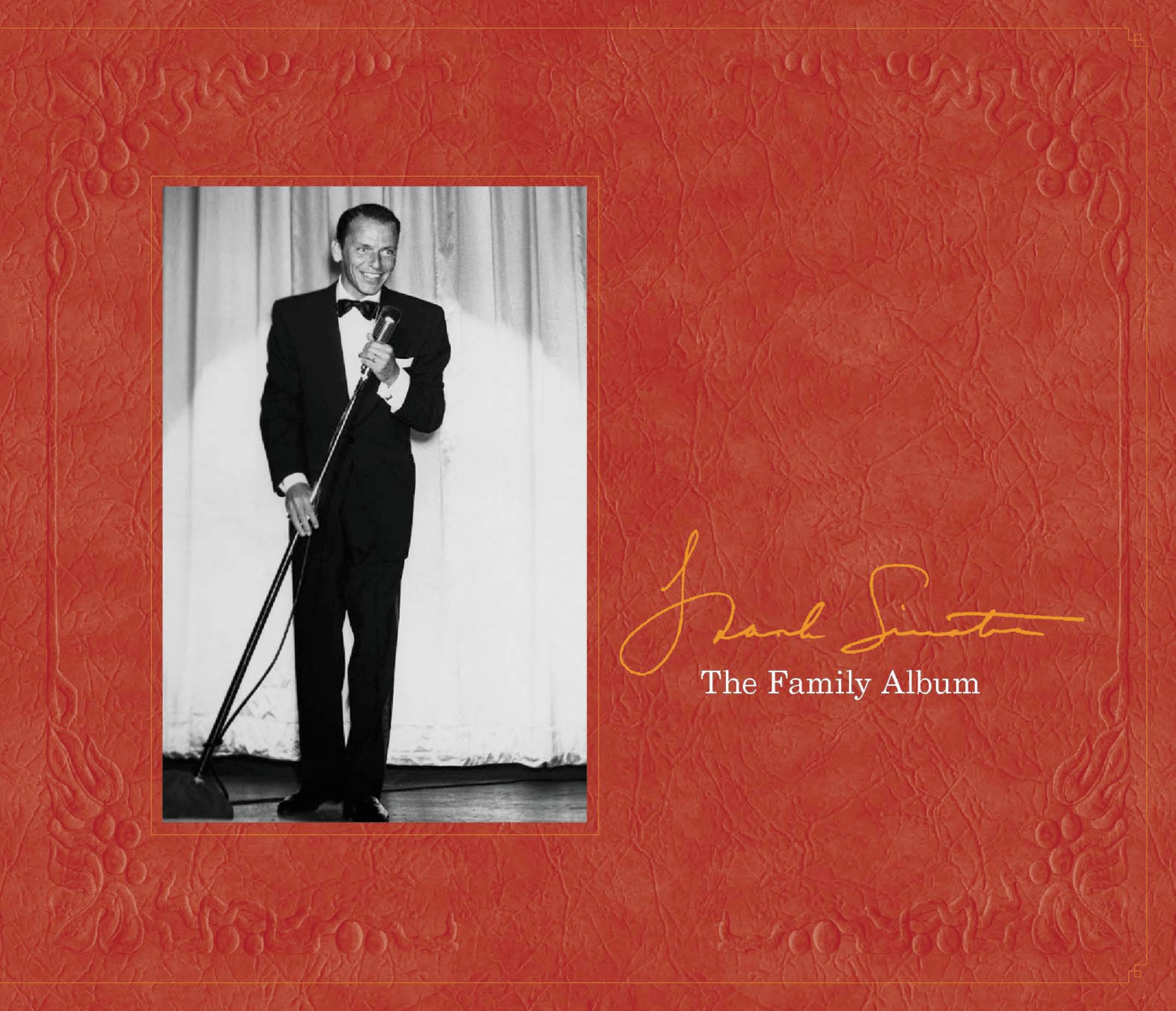Frank Sinatra: The Family Album