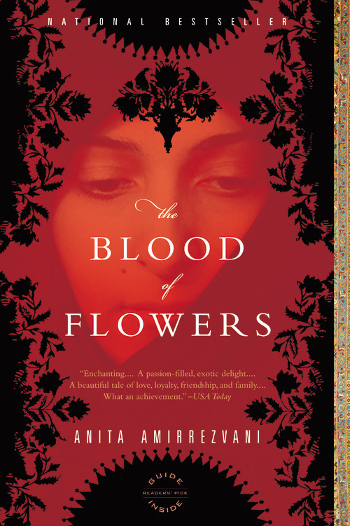 Blood of Flowers, The