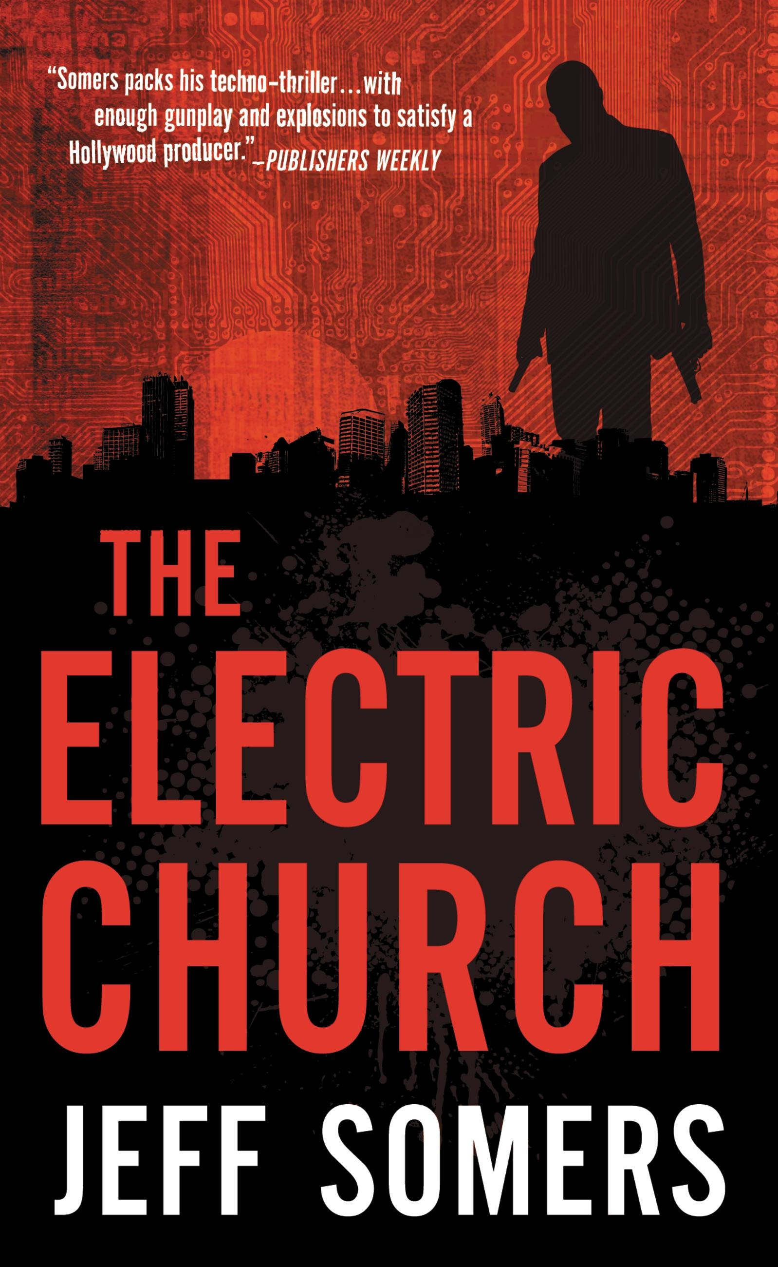Electric Church, The
