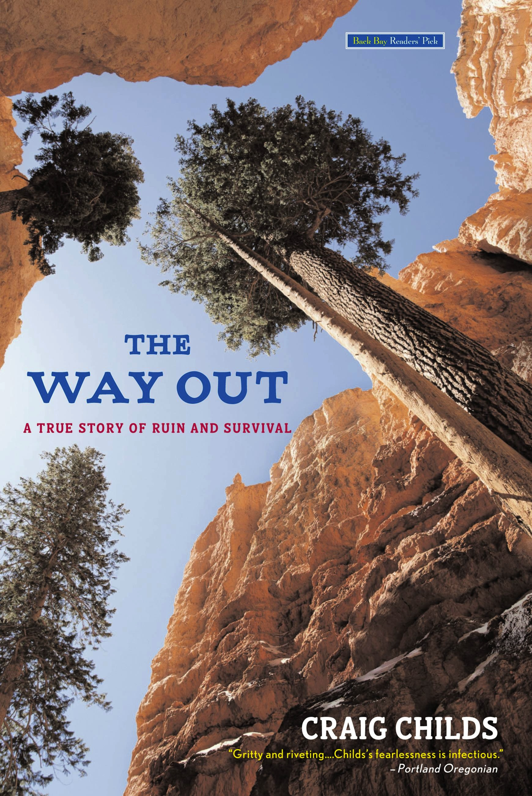Way Out, The