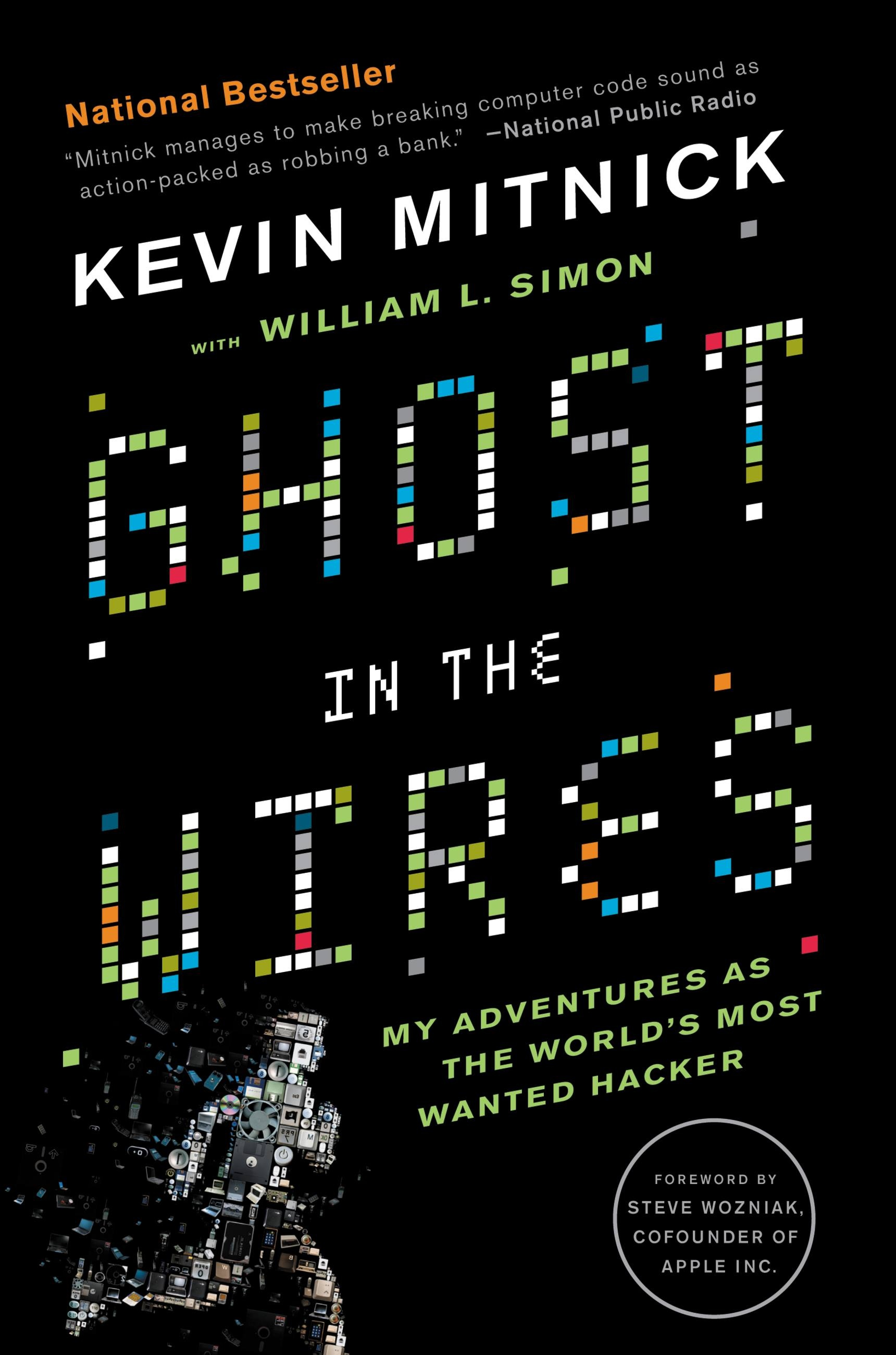 Ghost in the Wires