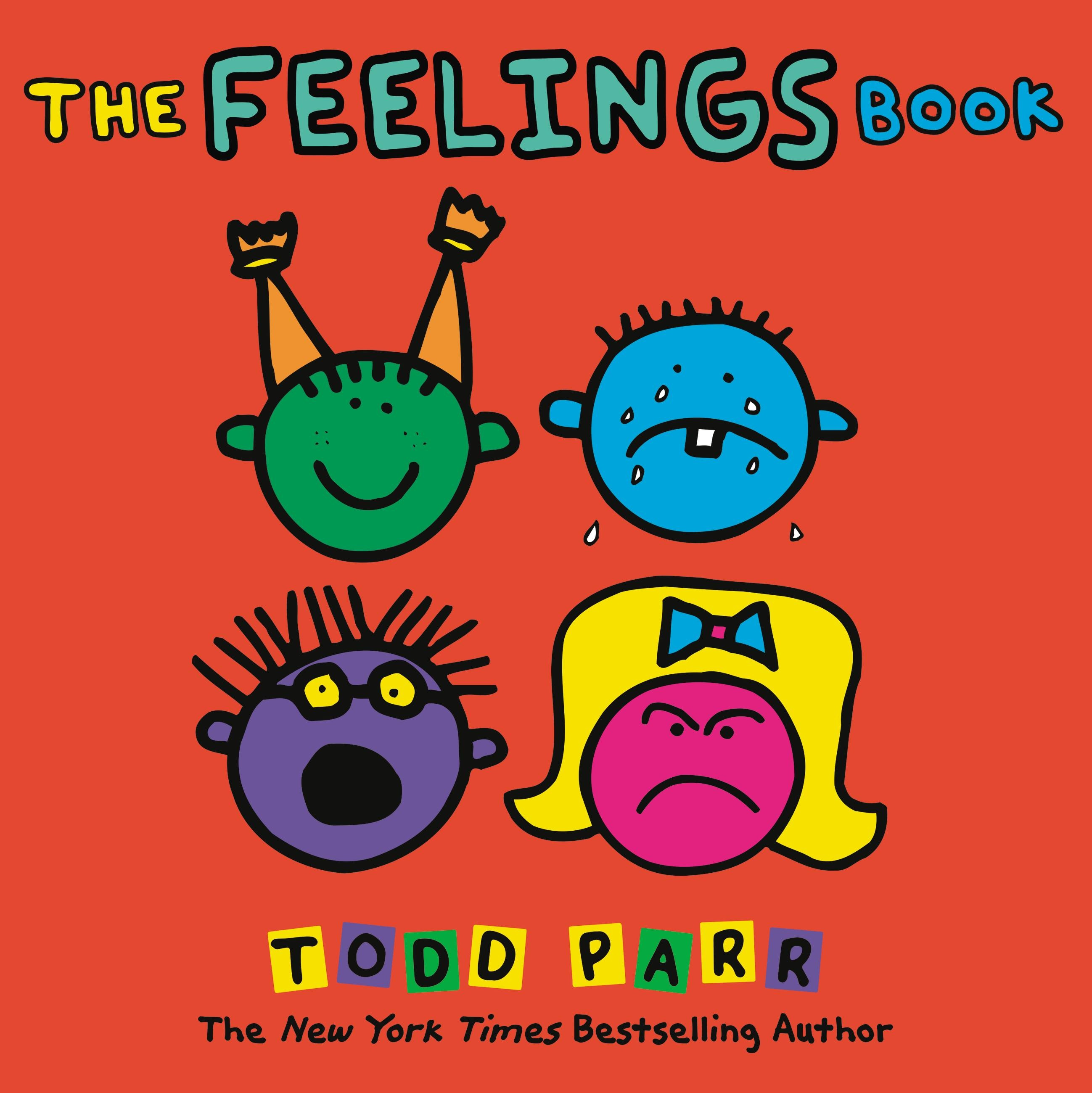 Amazon.com: todd parr books