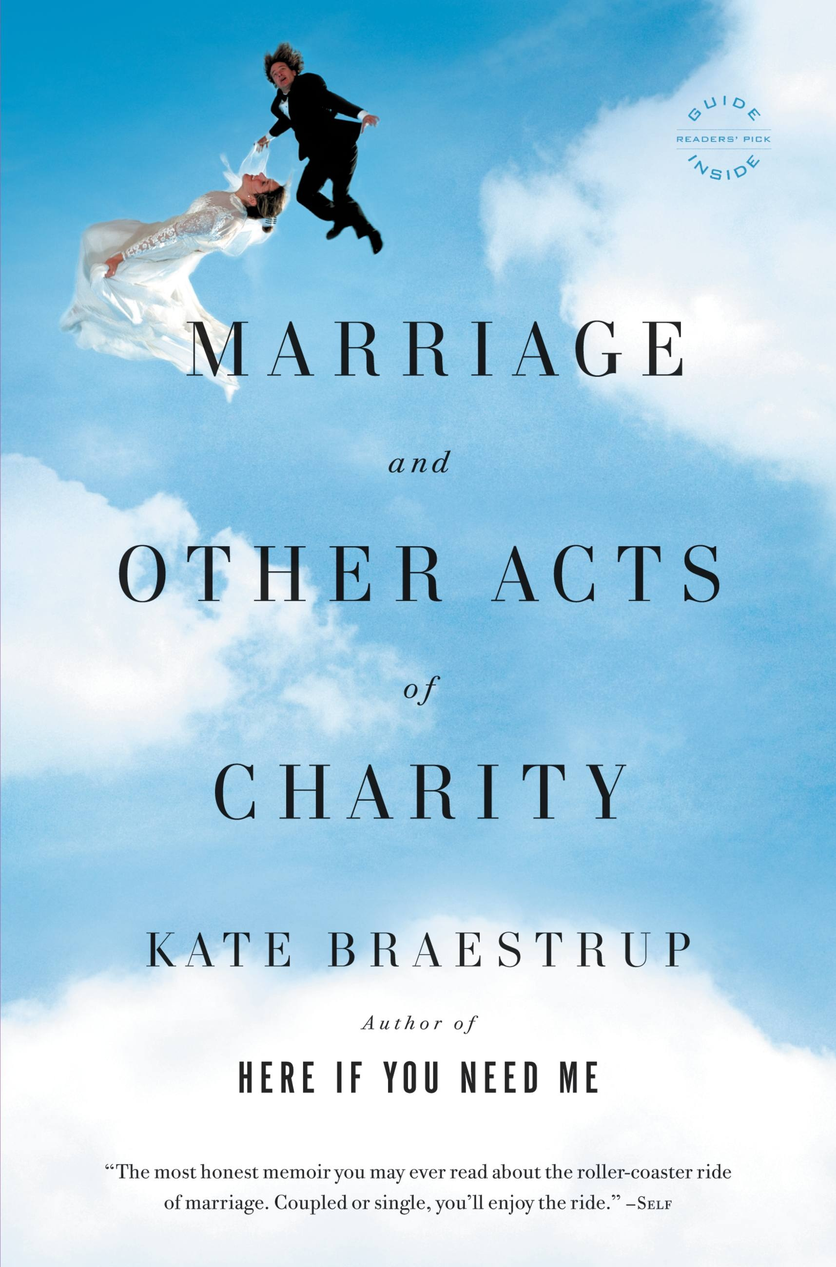 Marriage and Other Acts of Charity