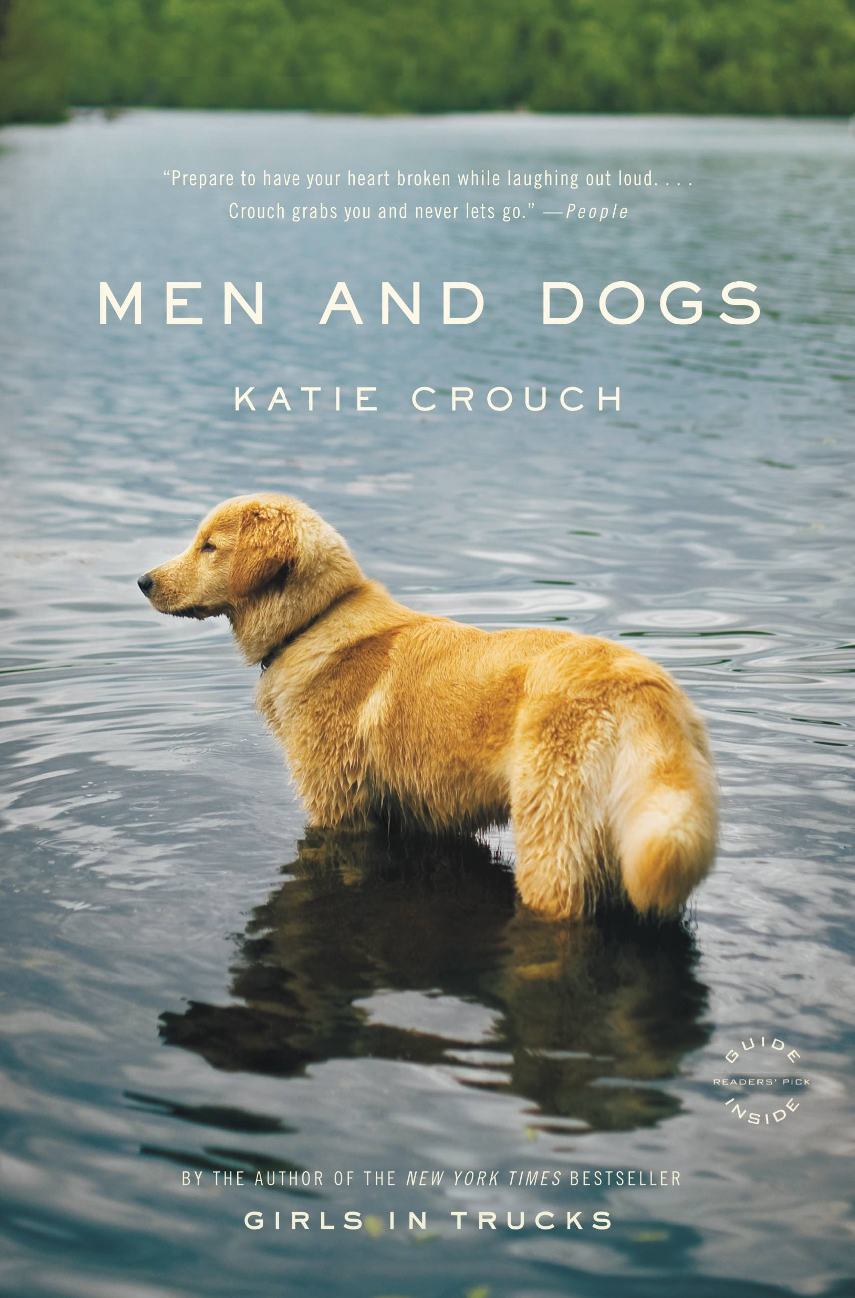Men and Dogs