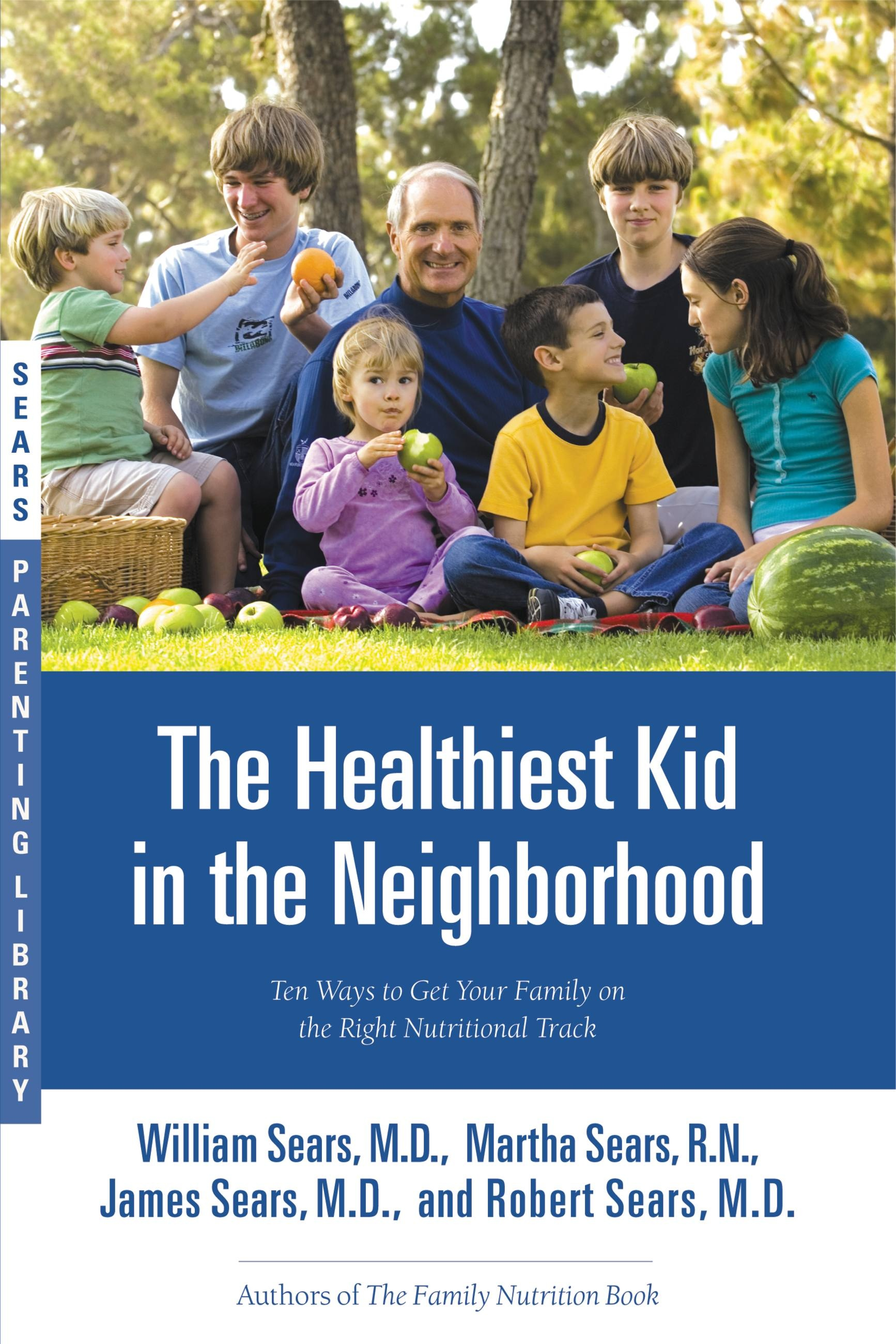 Healthiest Kid in the Neighborhood, The