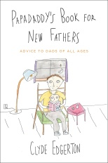 Papadaddy's Book for New Father's