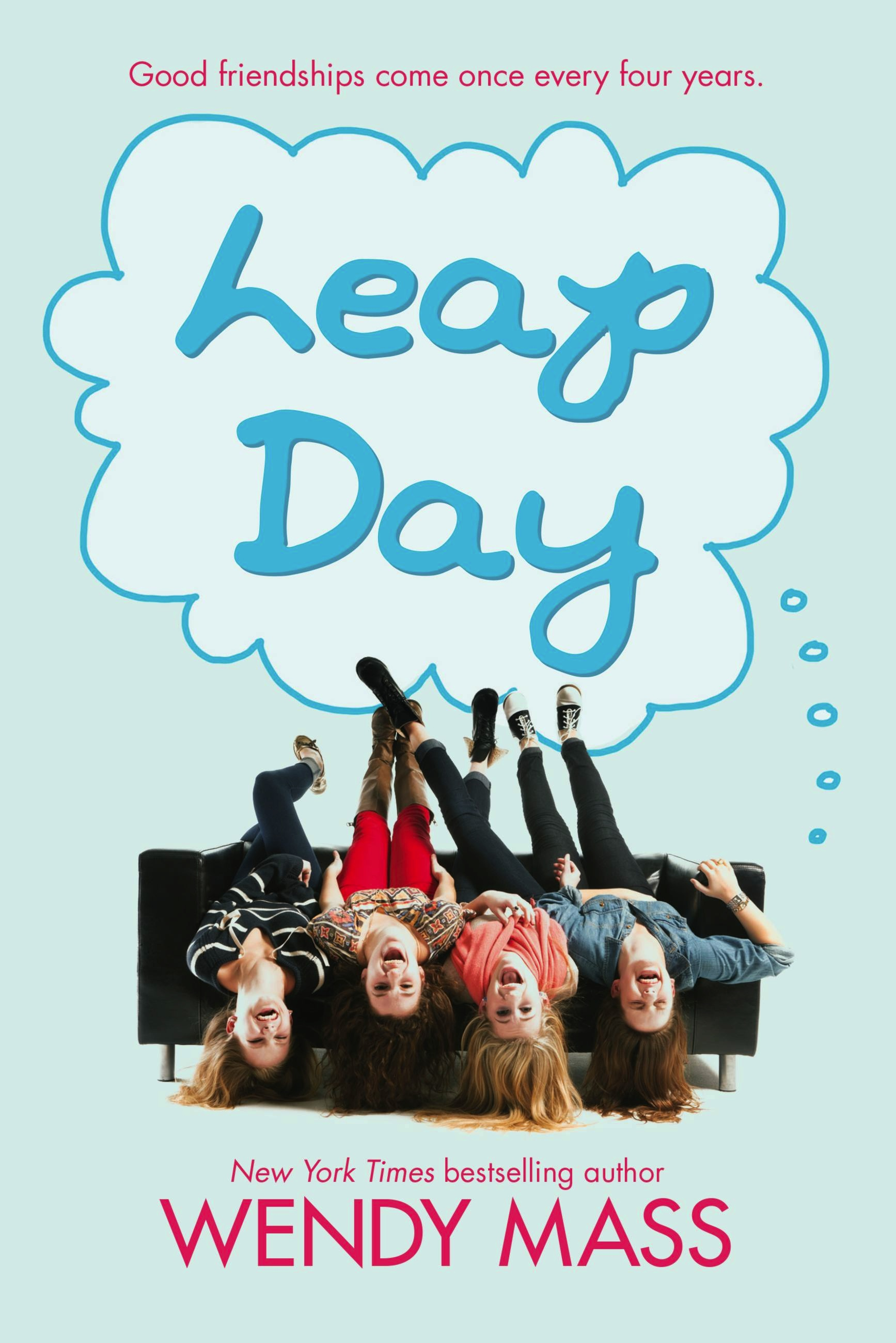 Leap Day Little Brown Books For Young Readers