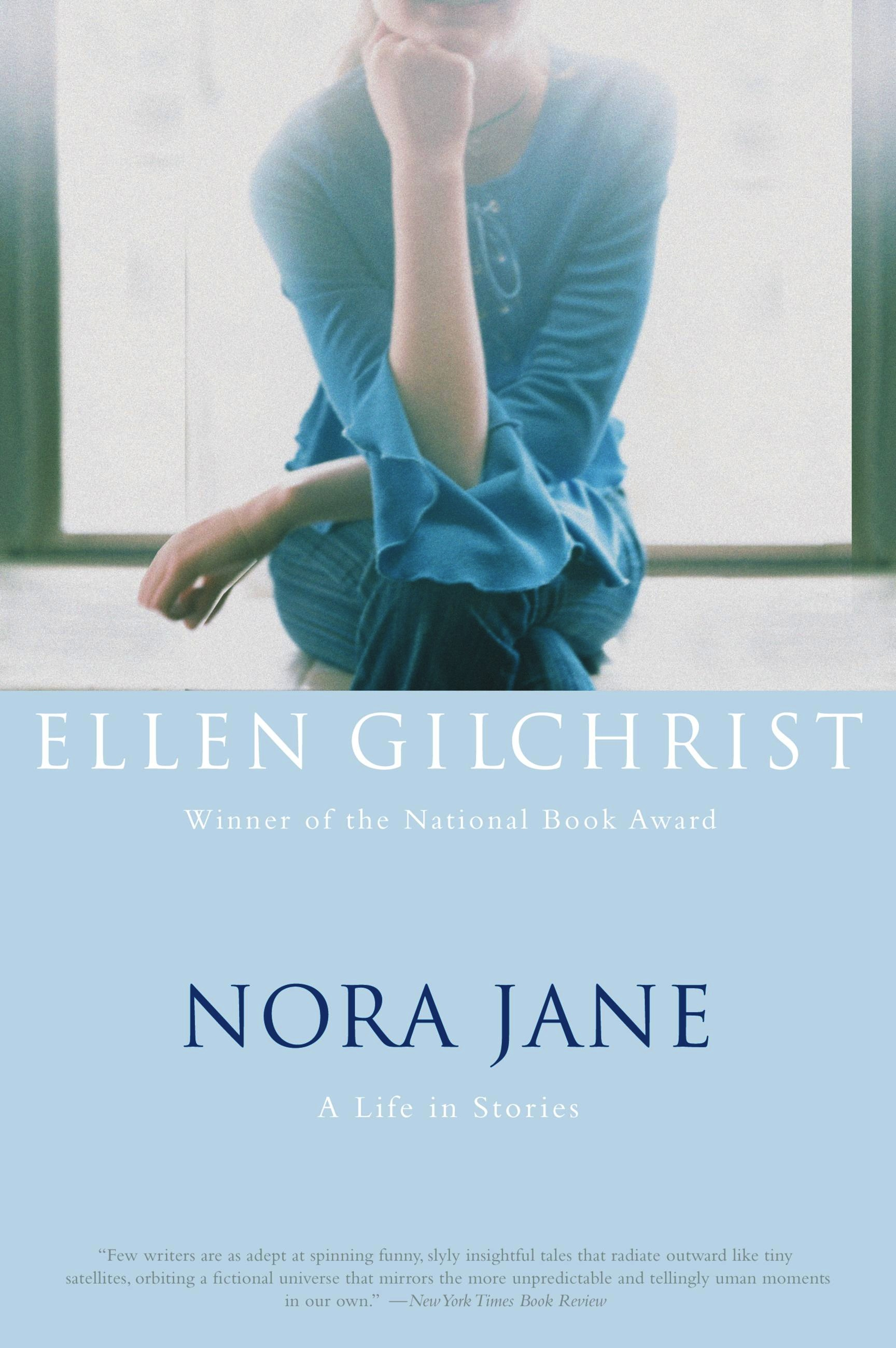 Nora Jane: A Life in Stories