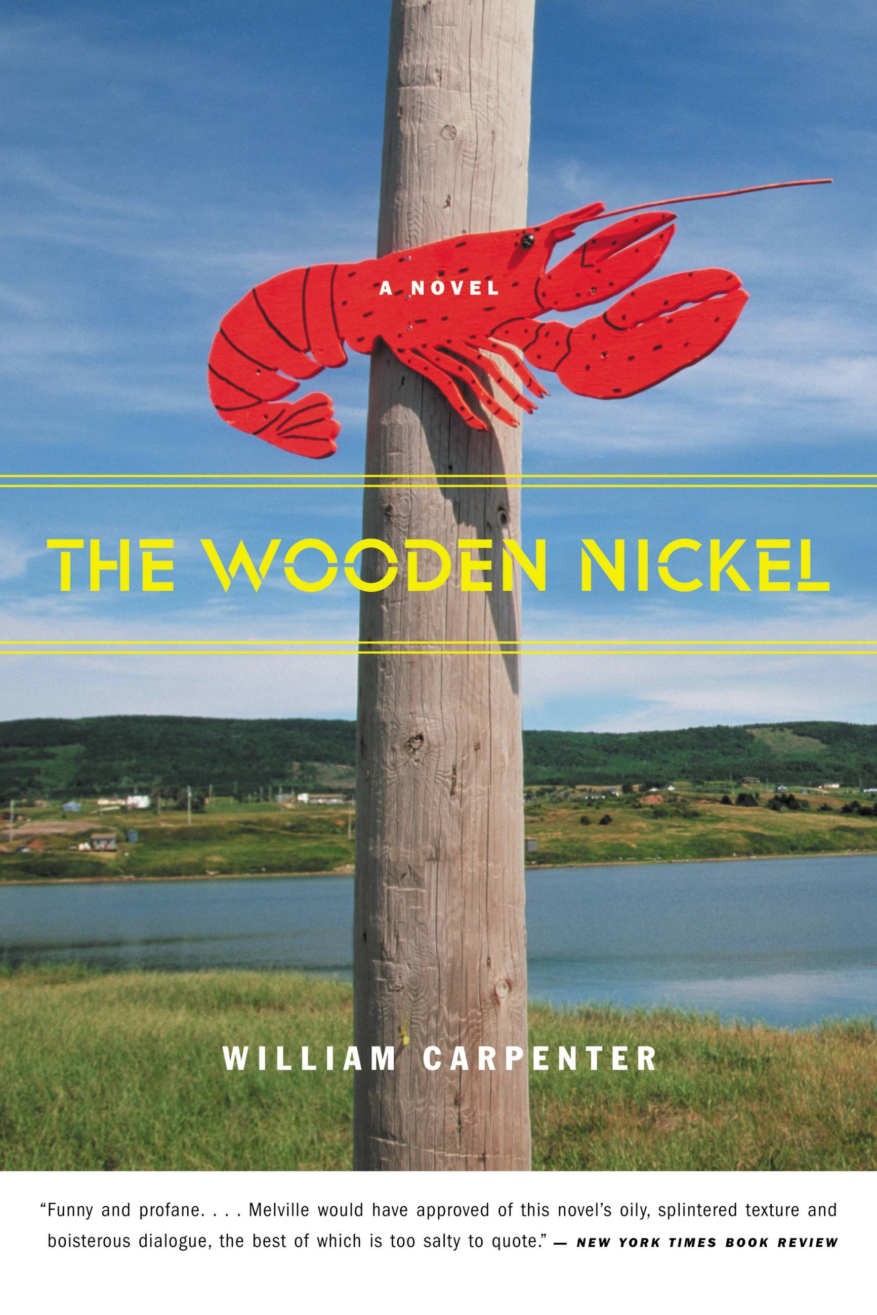 Wooden Nickel, The