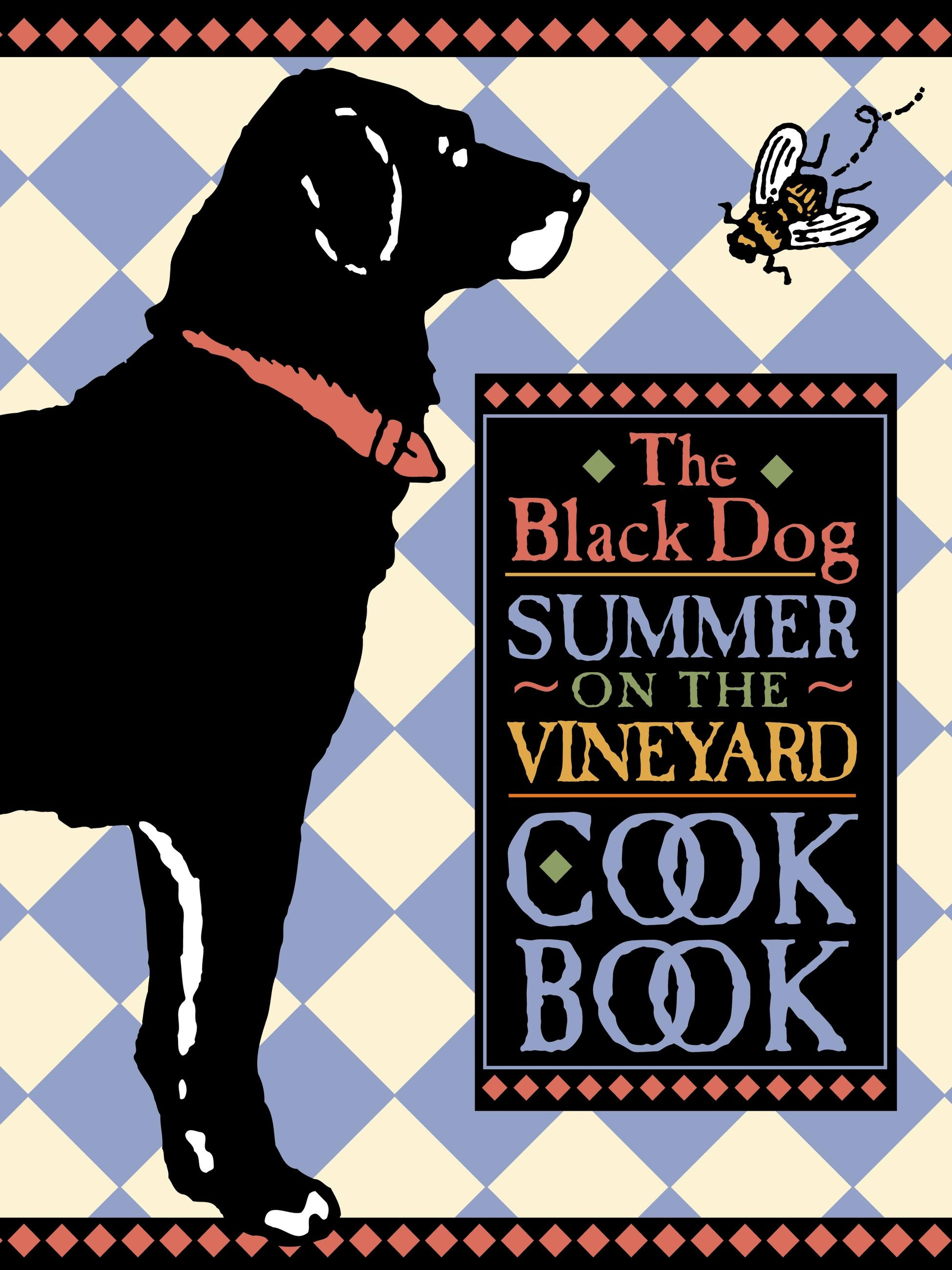 Black Dog Summer on the Vineyard Cookbook, The