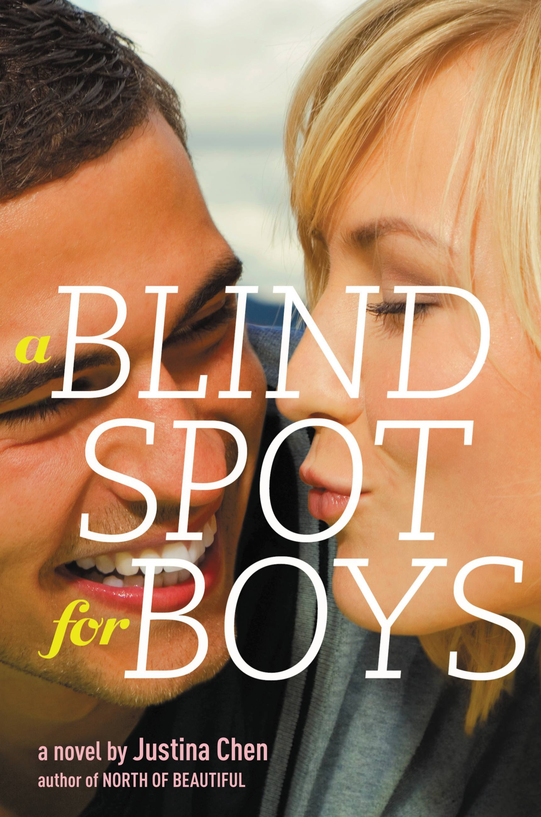 A Blind Spot For Boys Little Brown Books For Young