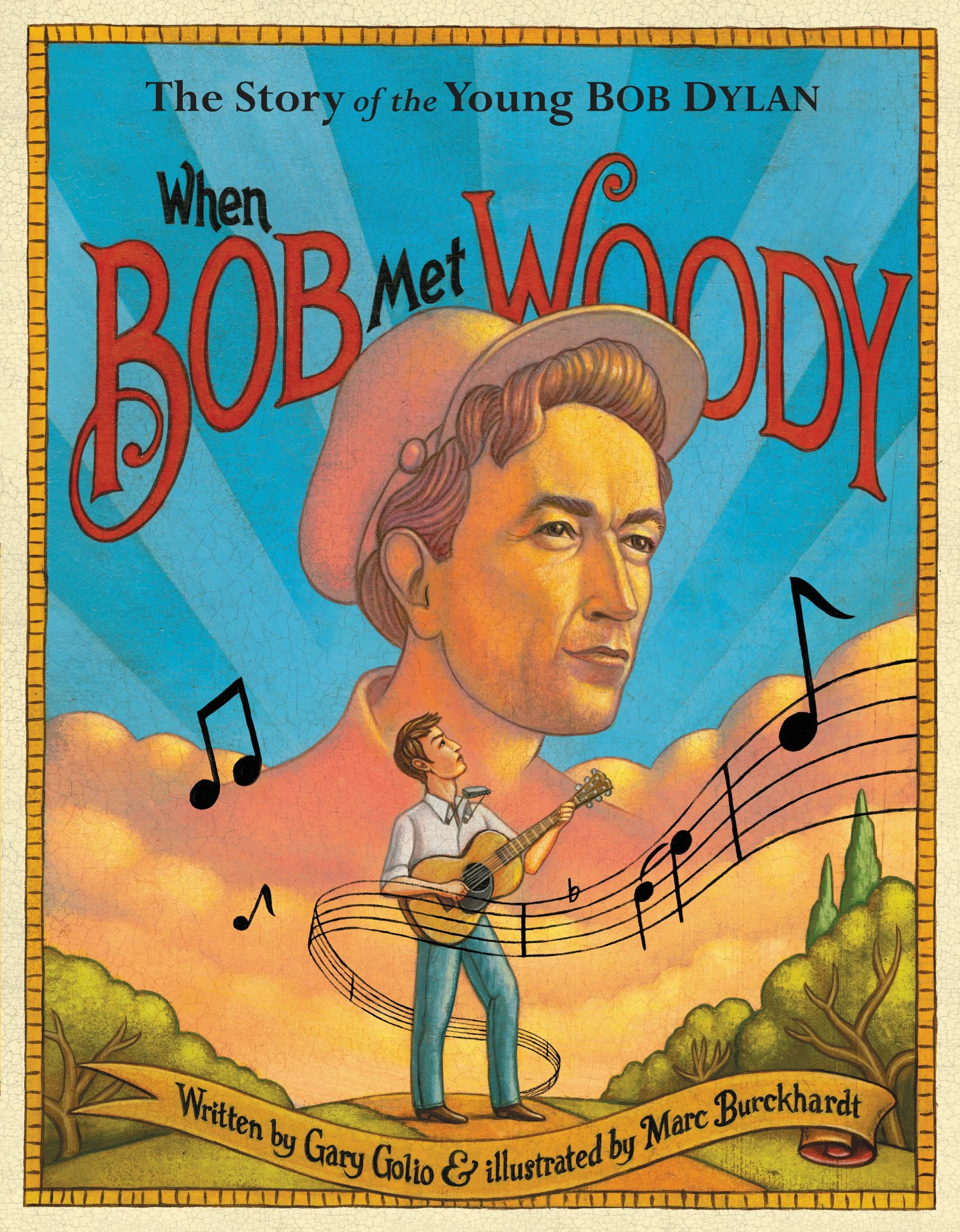 When Bob Met Woody