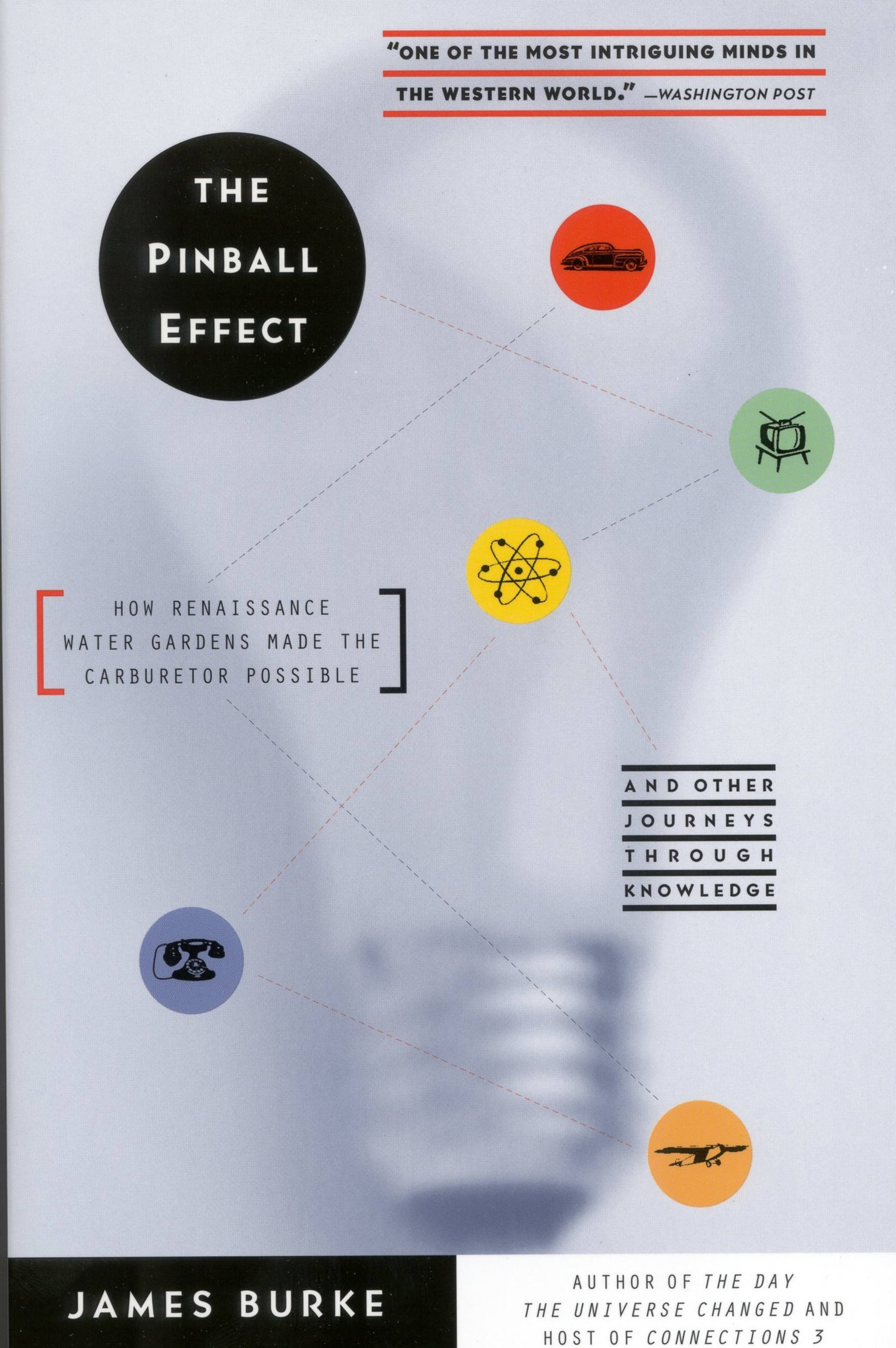 Pinball Effect, The