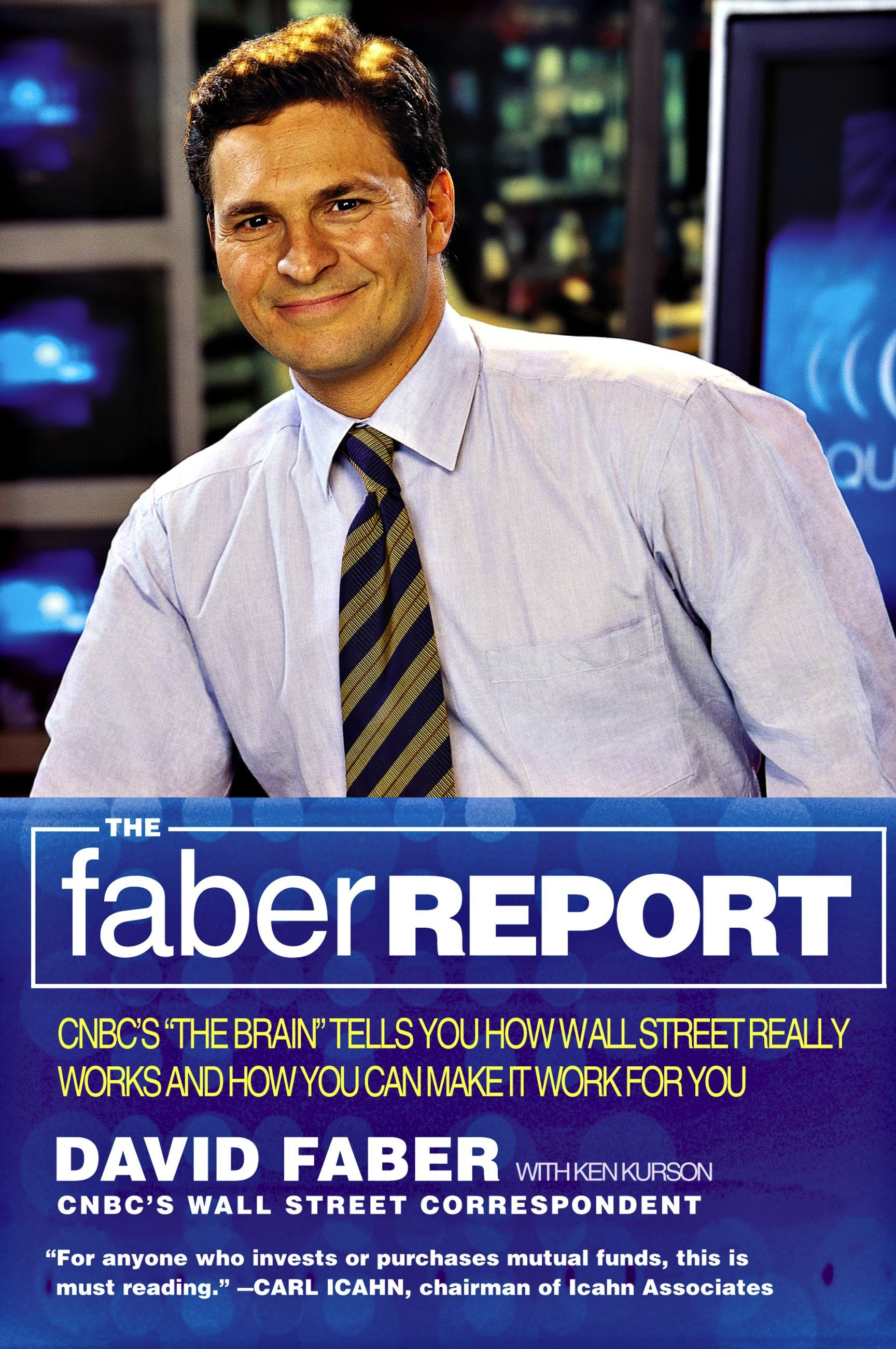 Faber Report, The