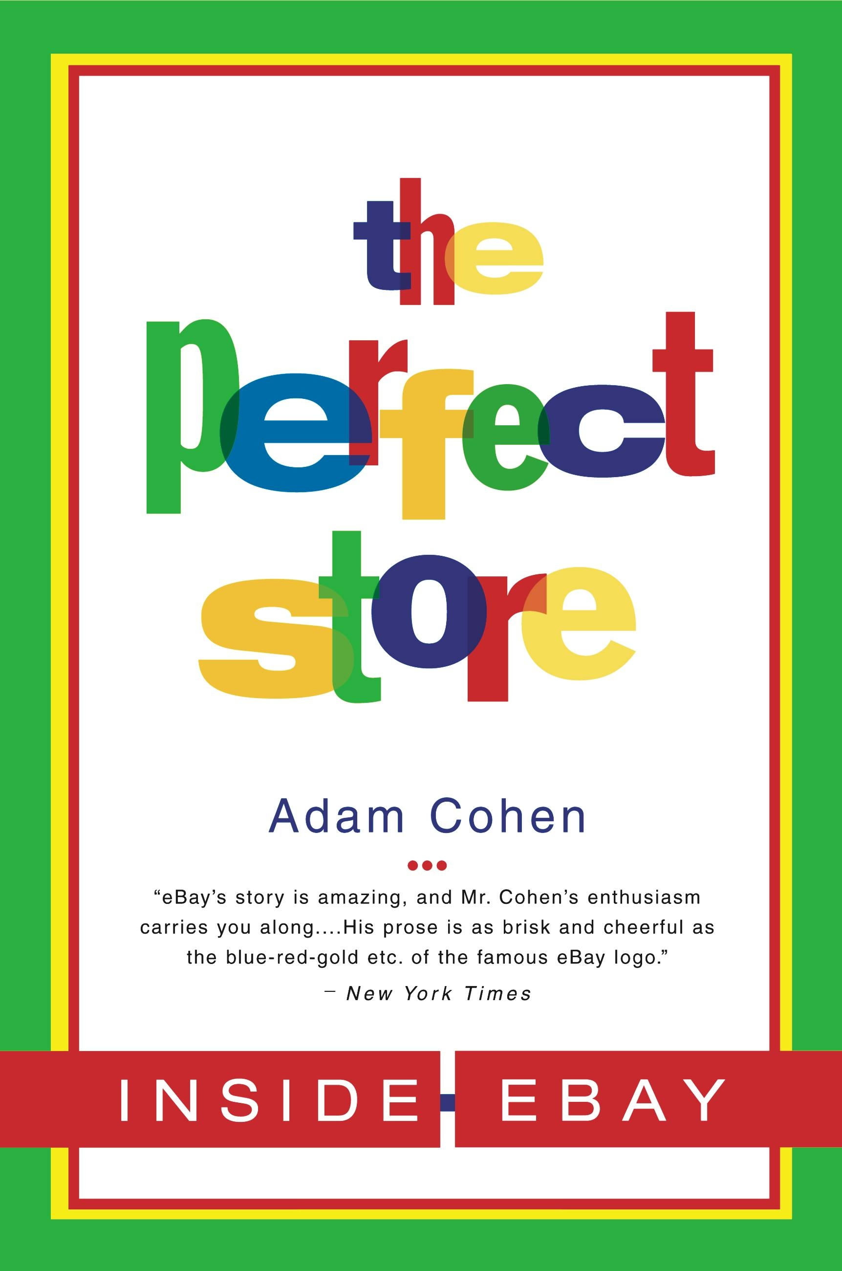 Perfect Store, The