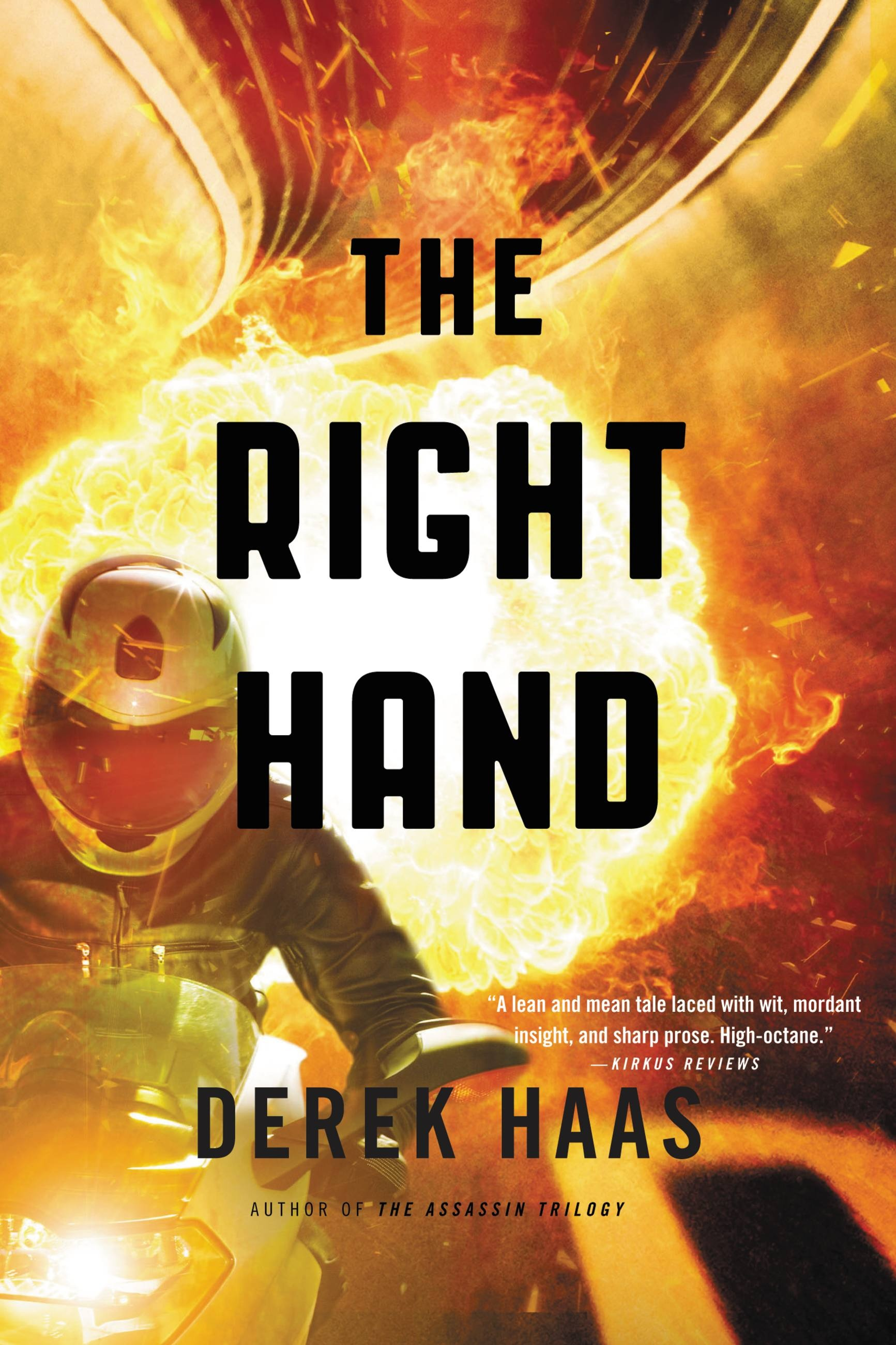 The Right Hand