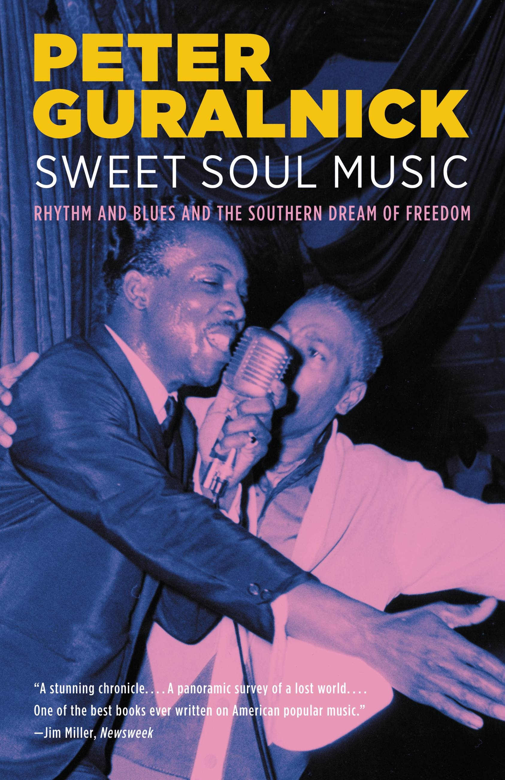 Sweet Soul Music (Enhanced Edition)