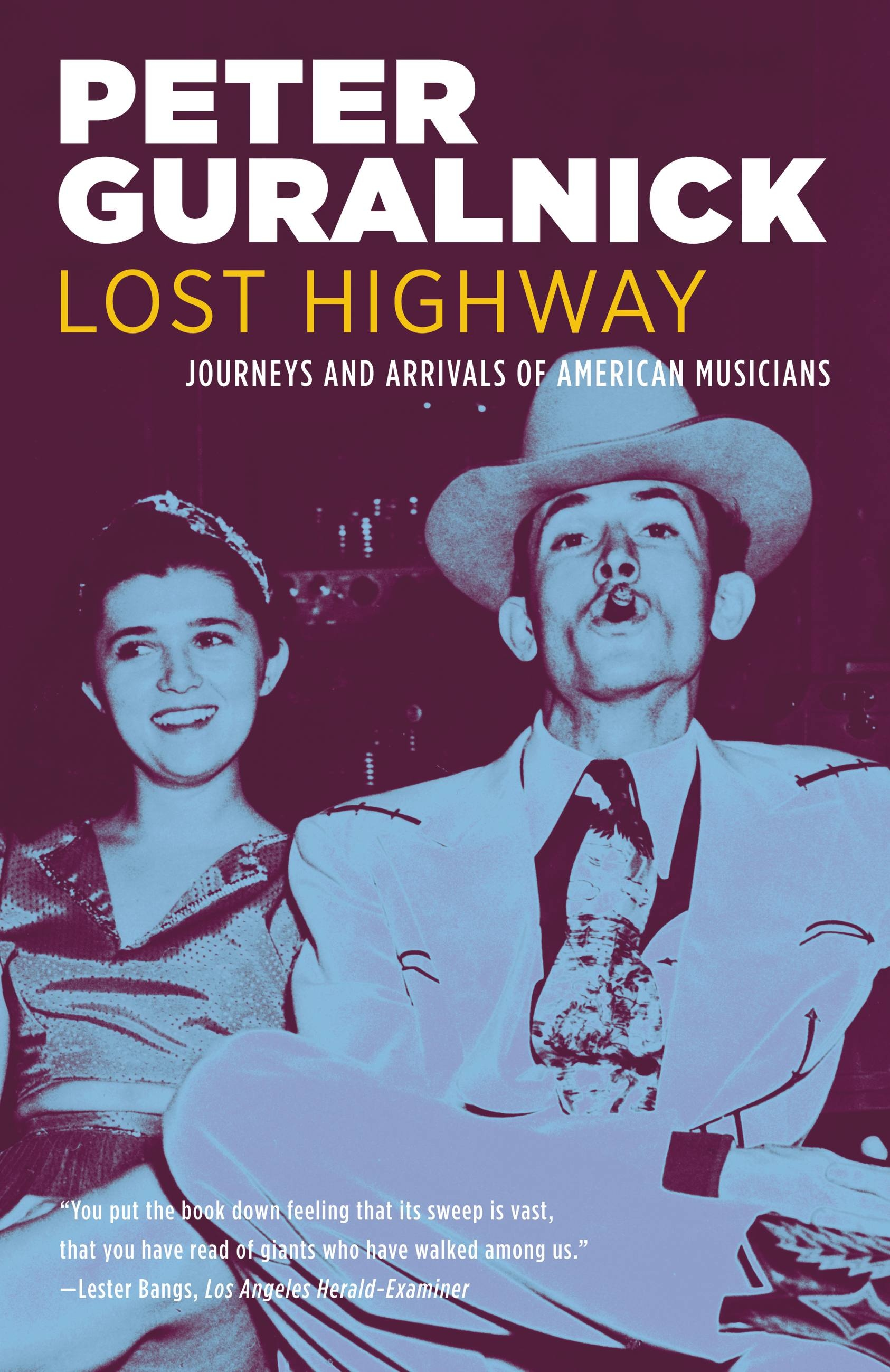 Lost Highway (Enhanced Edition)
