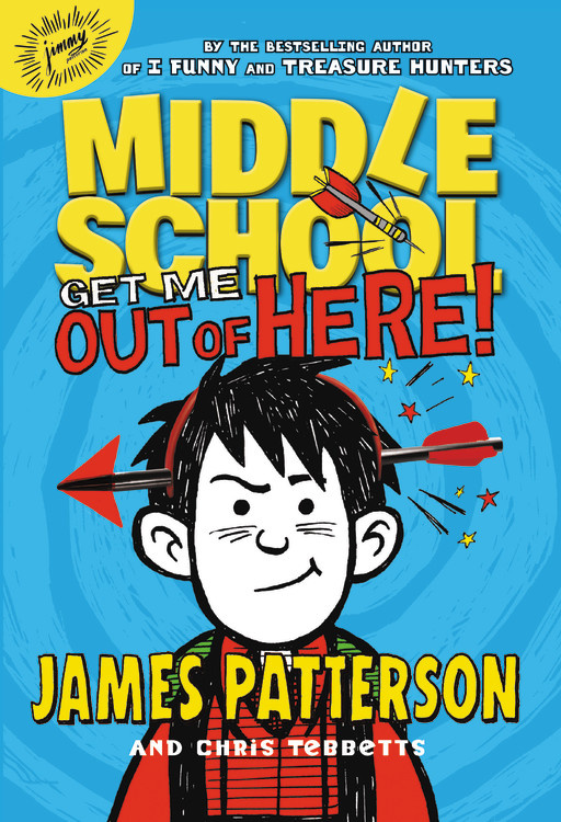 Middle School Book Cover : Middle school get me out of here little brown — books