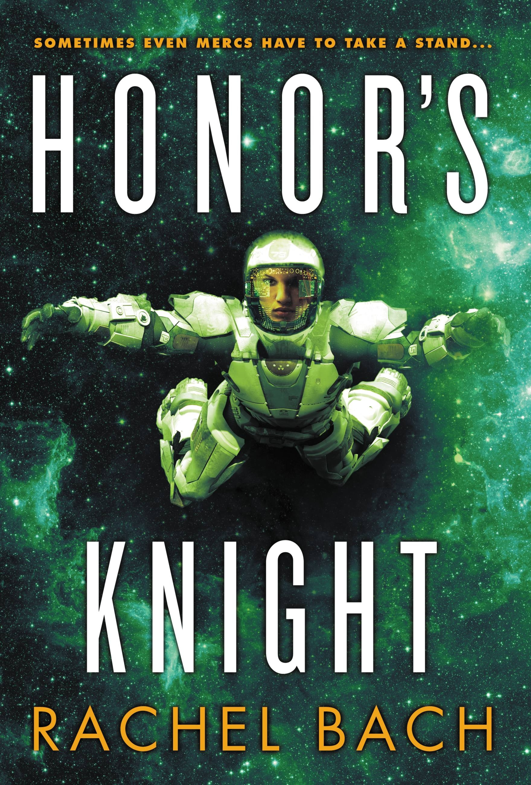 Honor's Knight