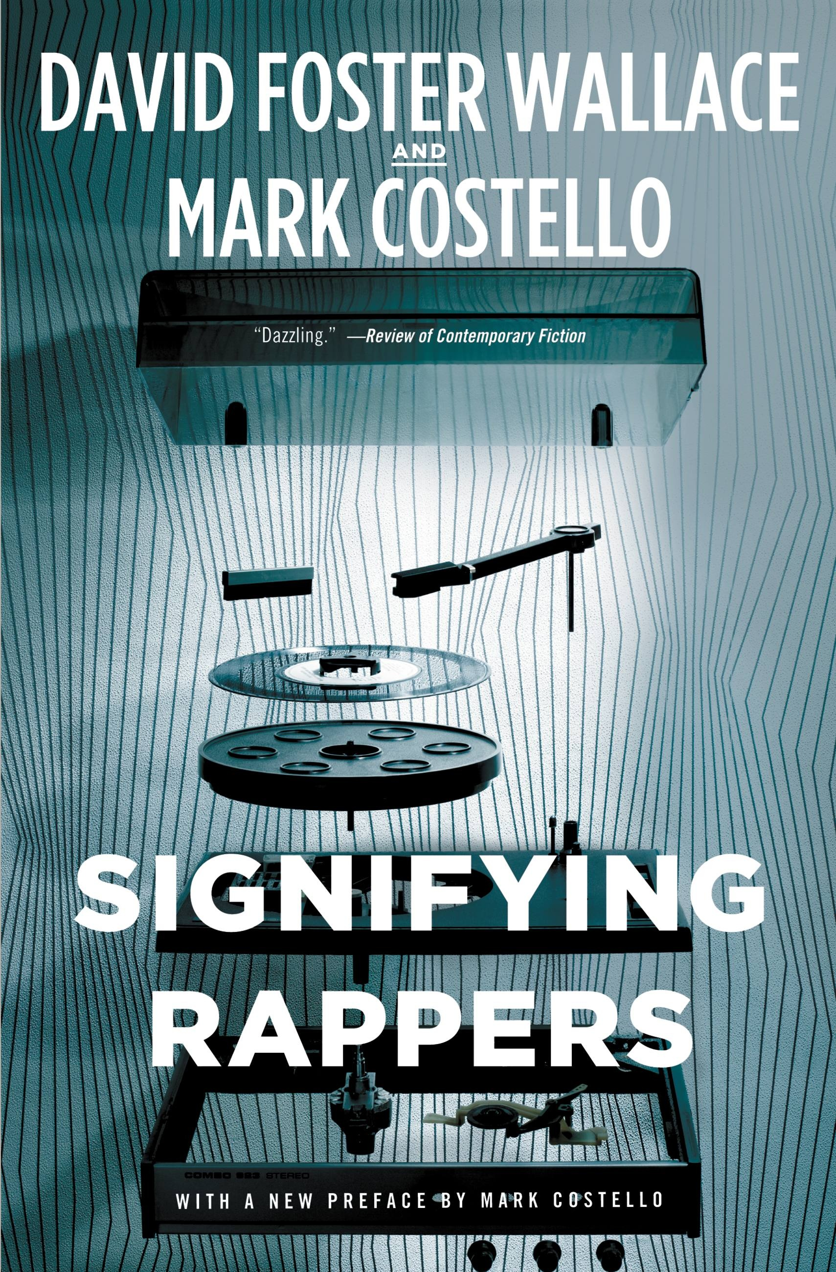 Signifying Rappers