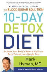 THE 10-DAY DETOX DIET