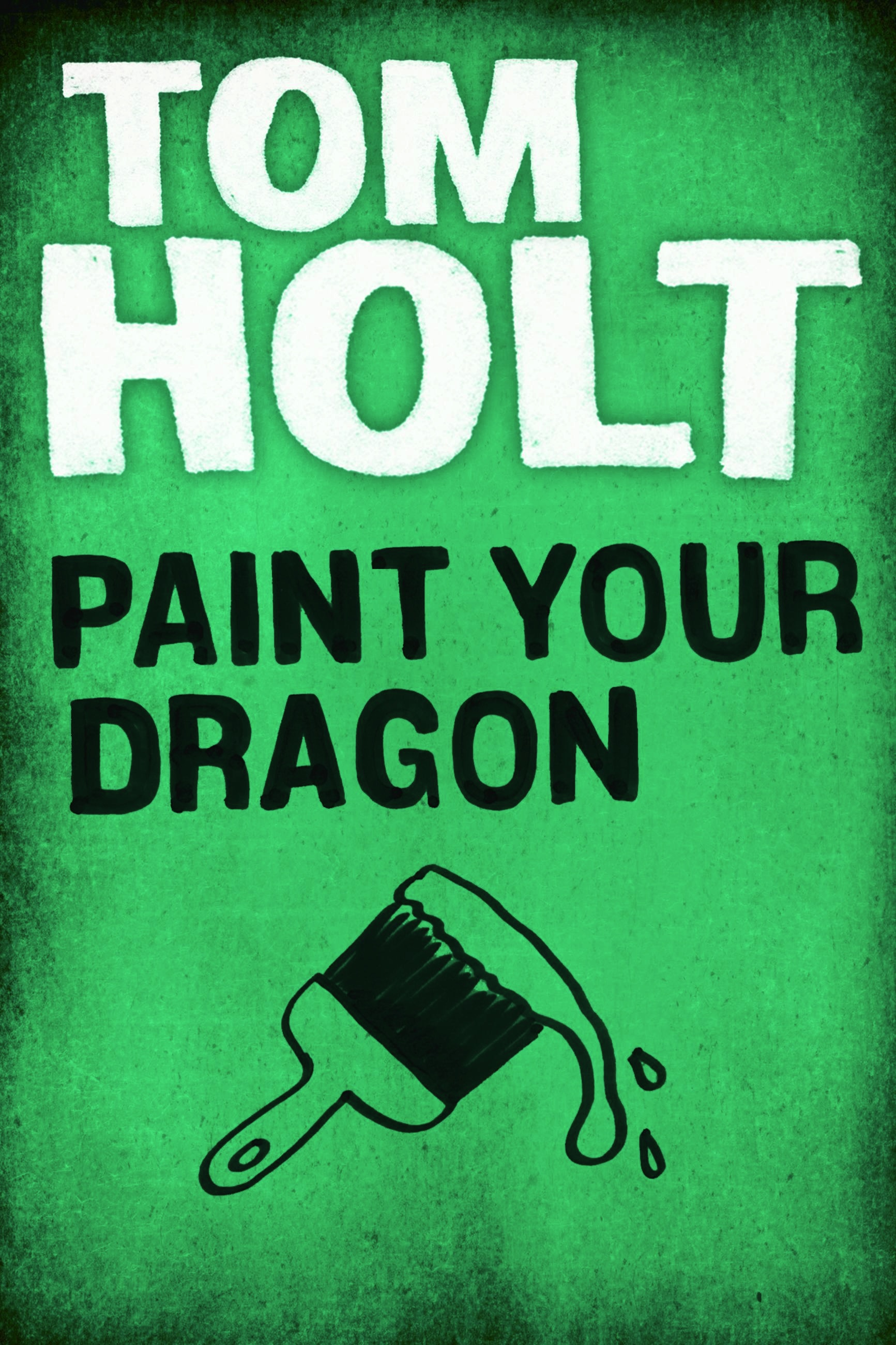 Paint Your Dragon