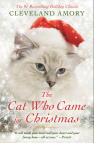 THE CAT WHO CAME TO CHRISTMAS