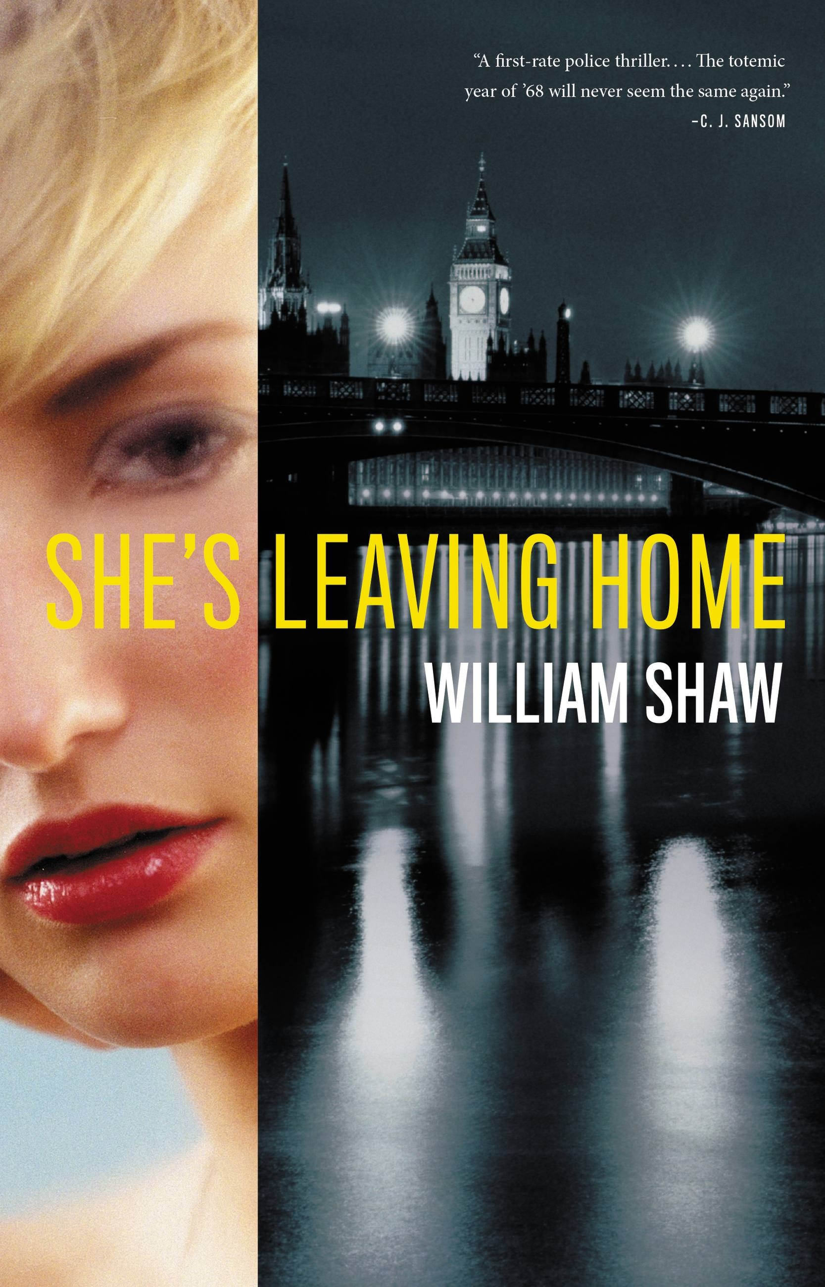 Shes Leaving Home (1994)