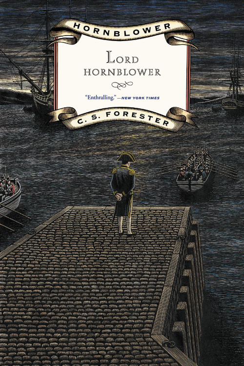 Lord Hornblower
