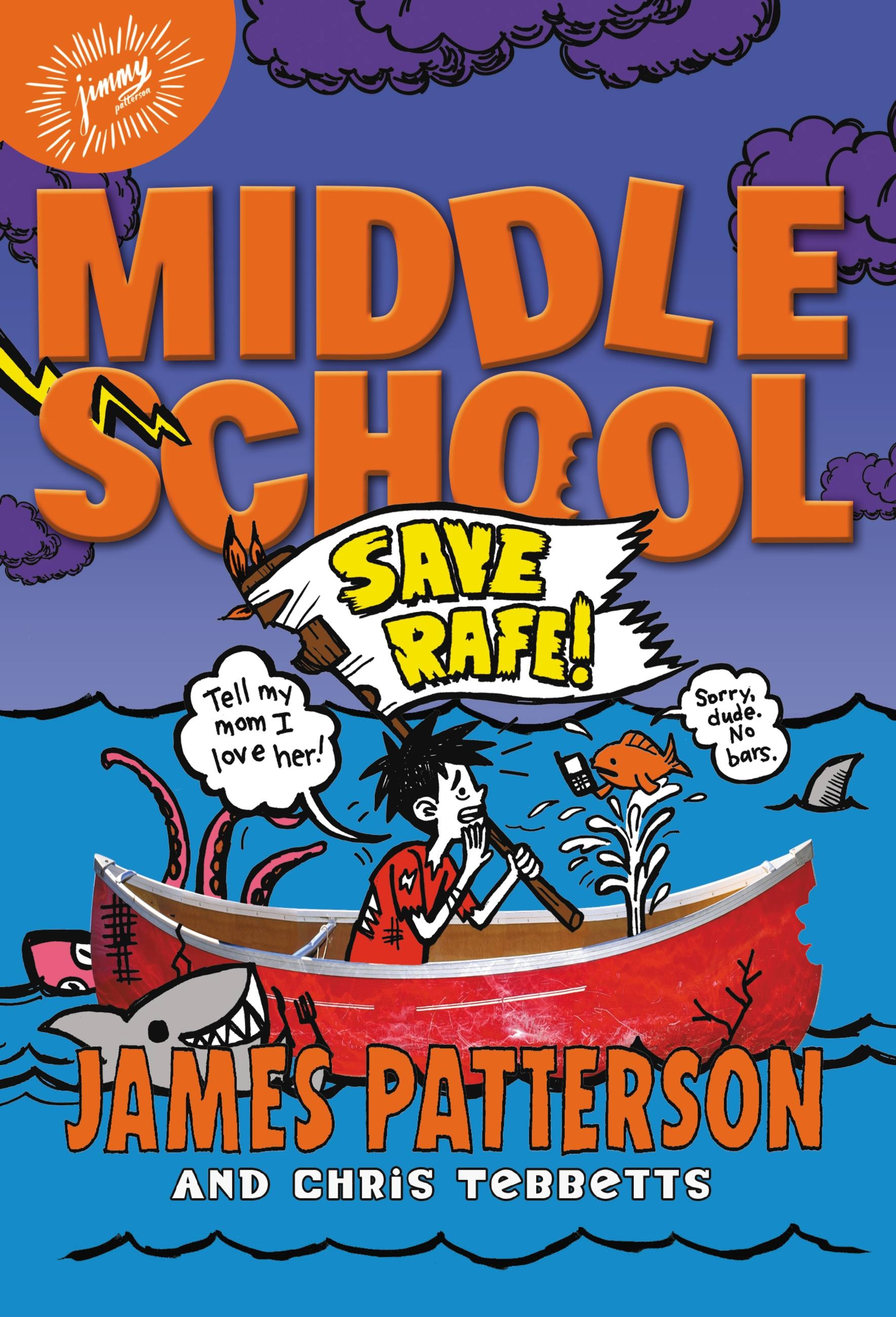 Middle School Book Cover : Middle school save rafe little brown — books for
