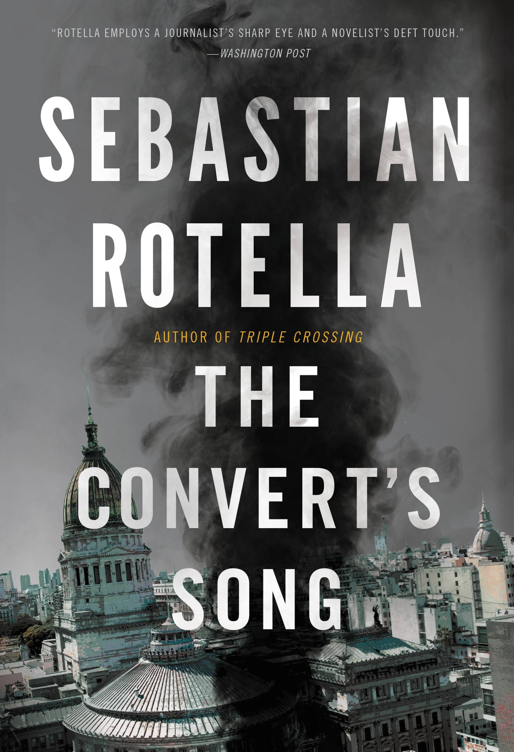 The Convert's Song