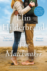 Elin Hilderbrand book cover