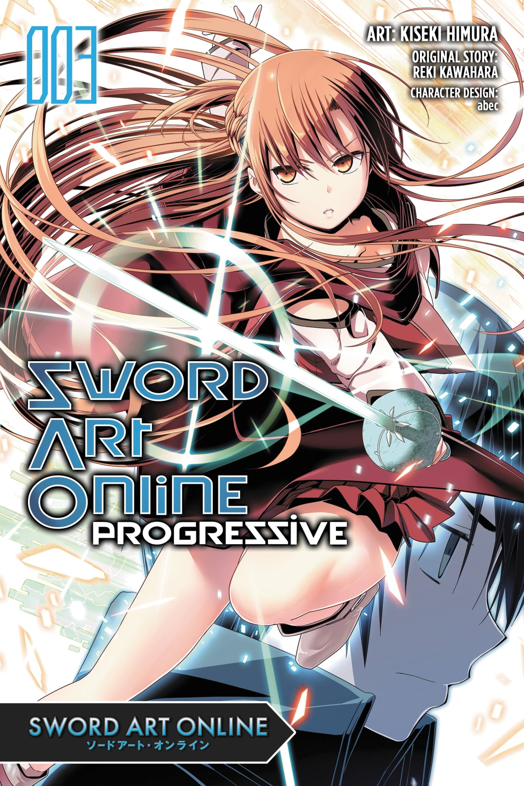 sword art online raw manga