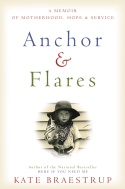 ANCHOR & FLAMES