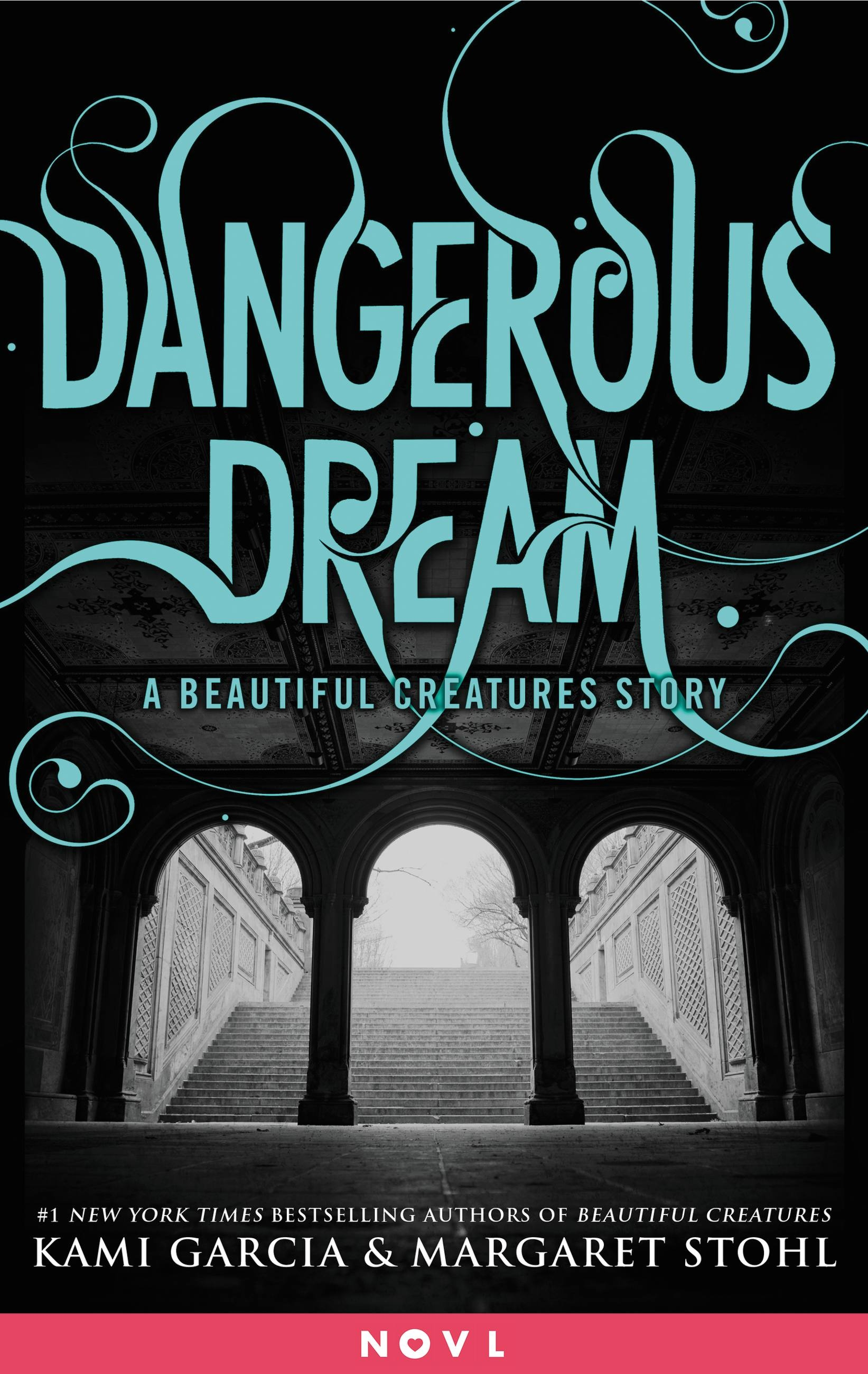Beautiful Darkness Book Cover : Dangerous dream a beautiful creatures story little