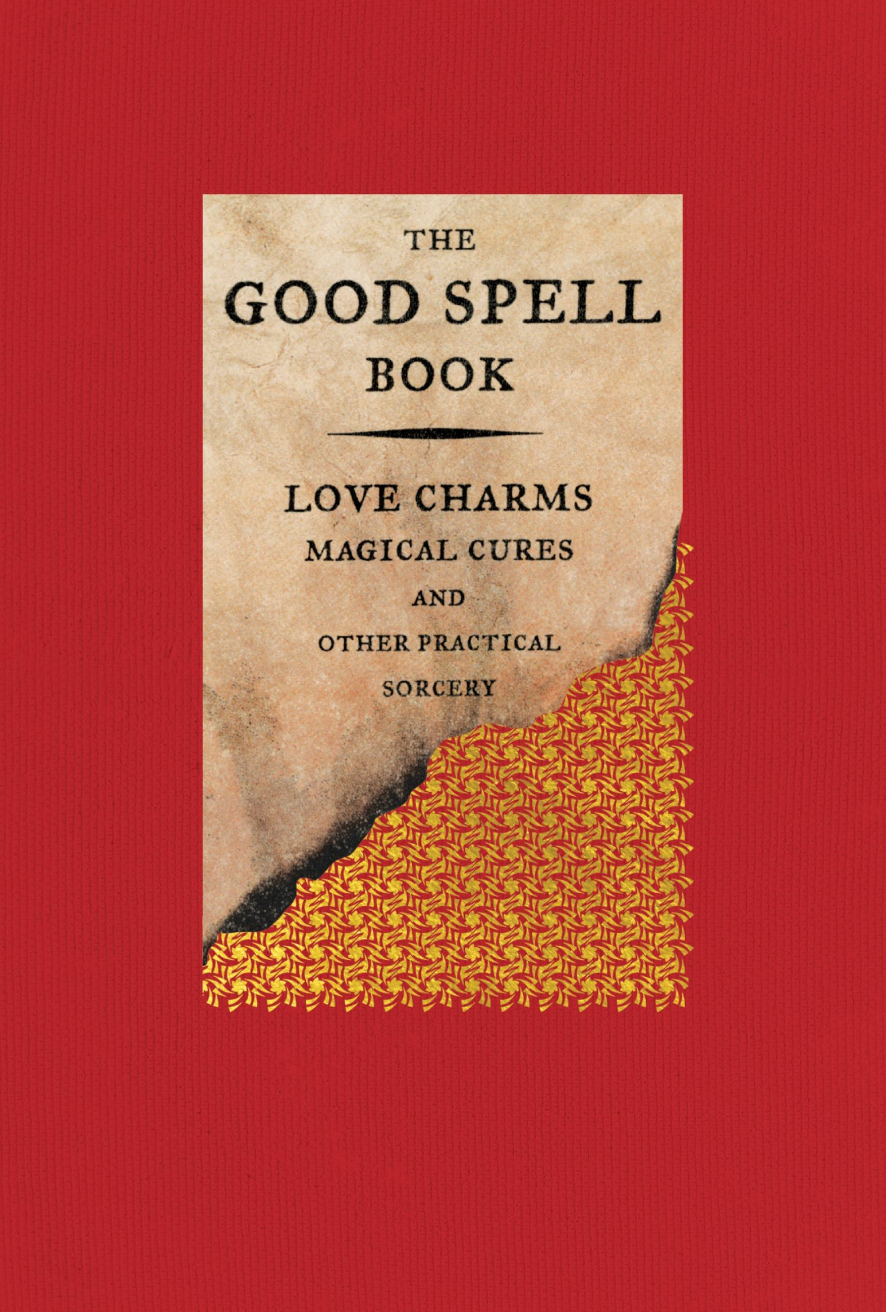 Good Spell Book, The