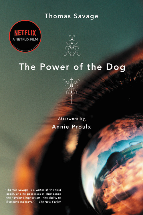 Power of the Dog, The