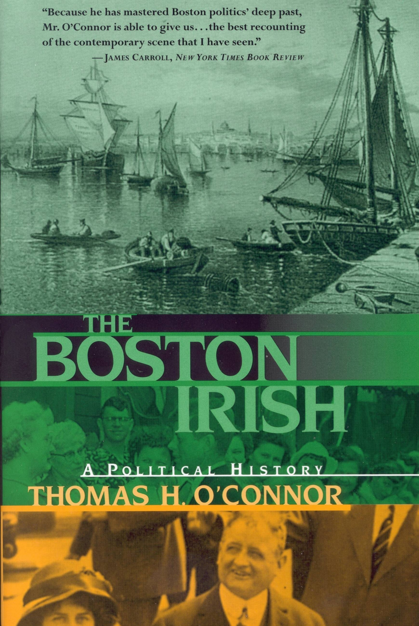 Boston Irish, The