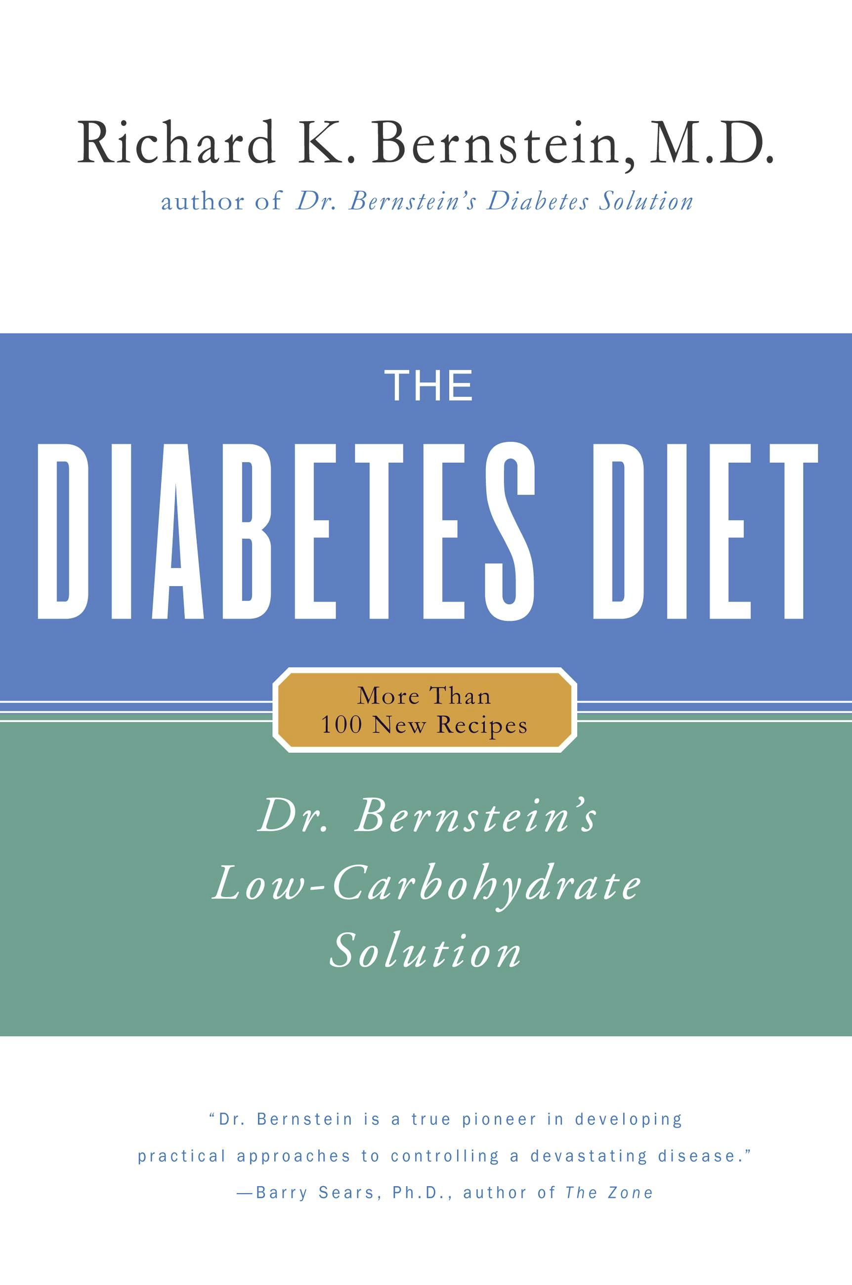 Diabetes Diet, The