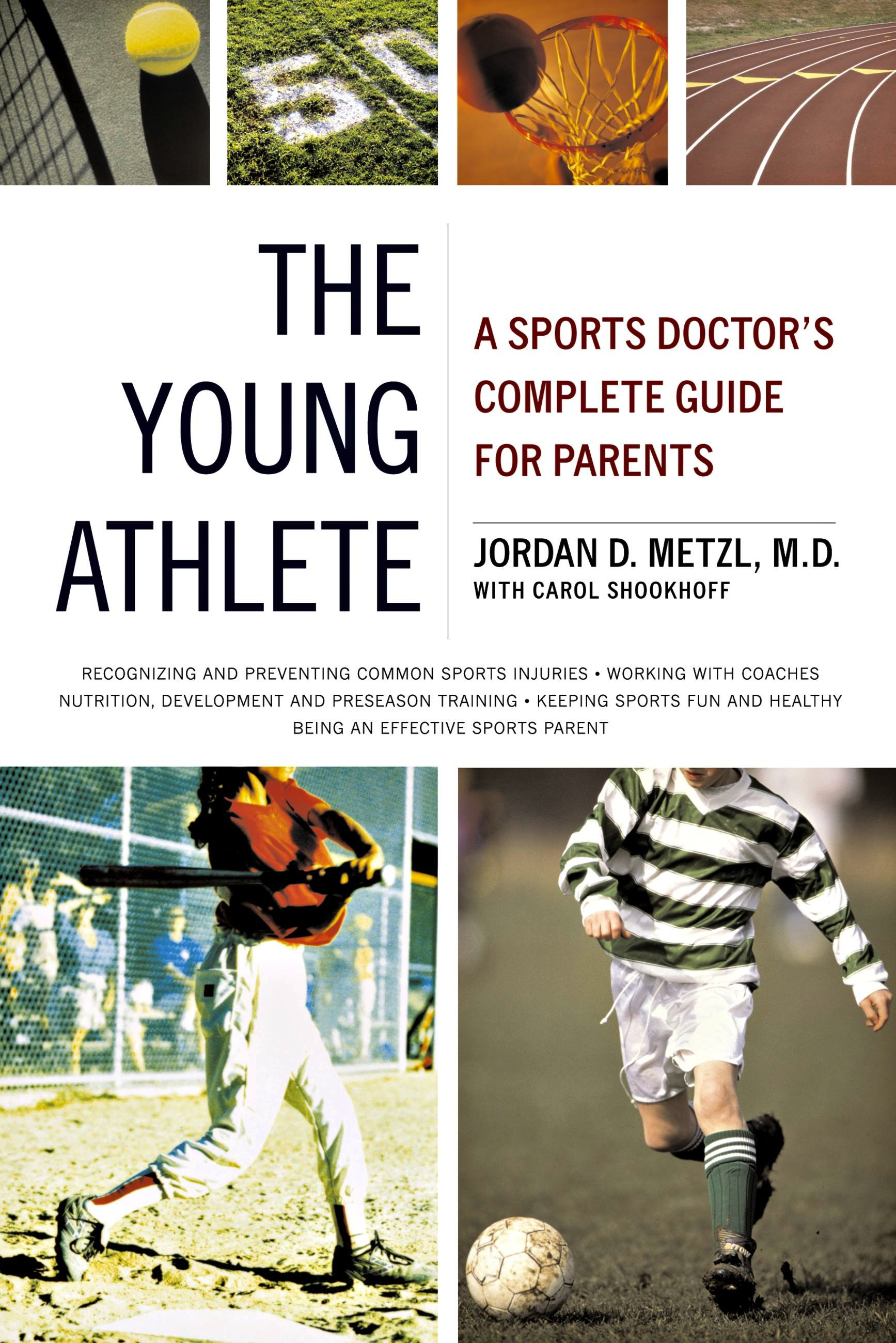 Young Athlete, The
