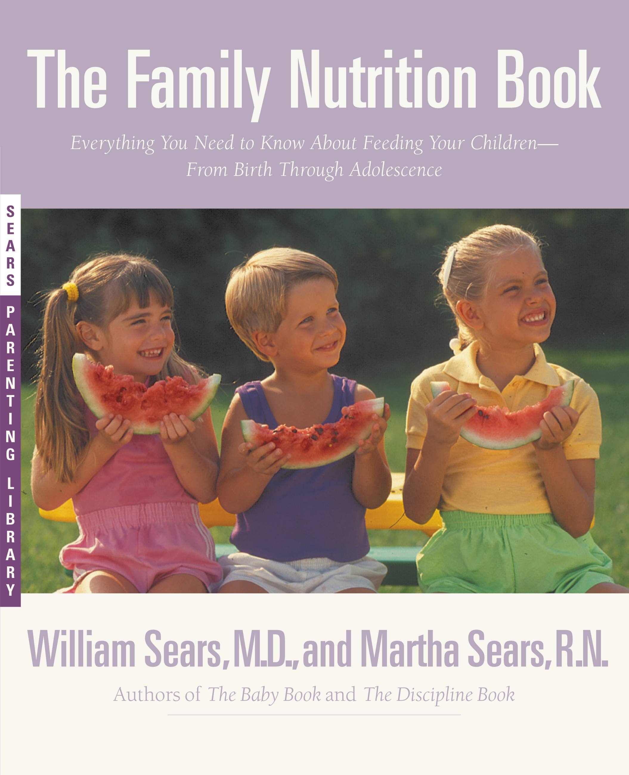 Family Nutrition Book , The