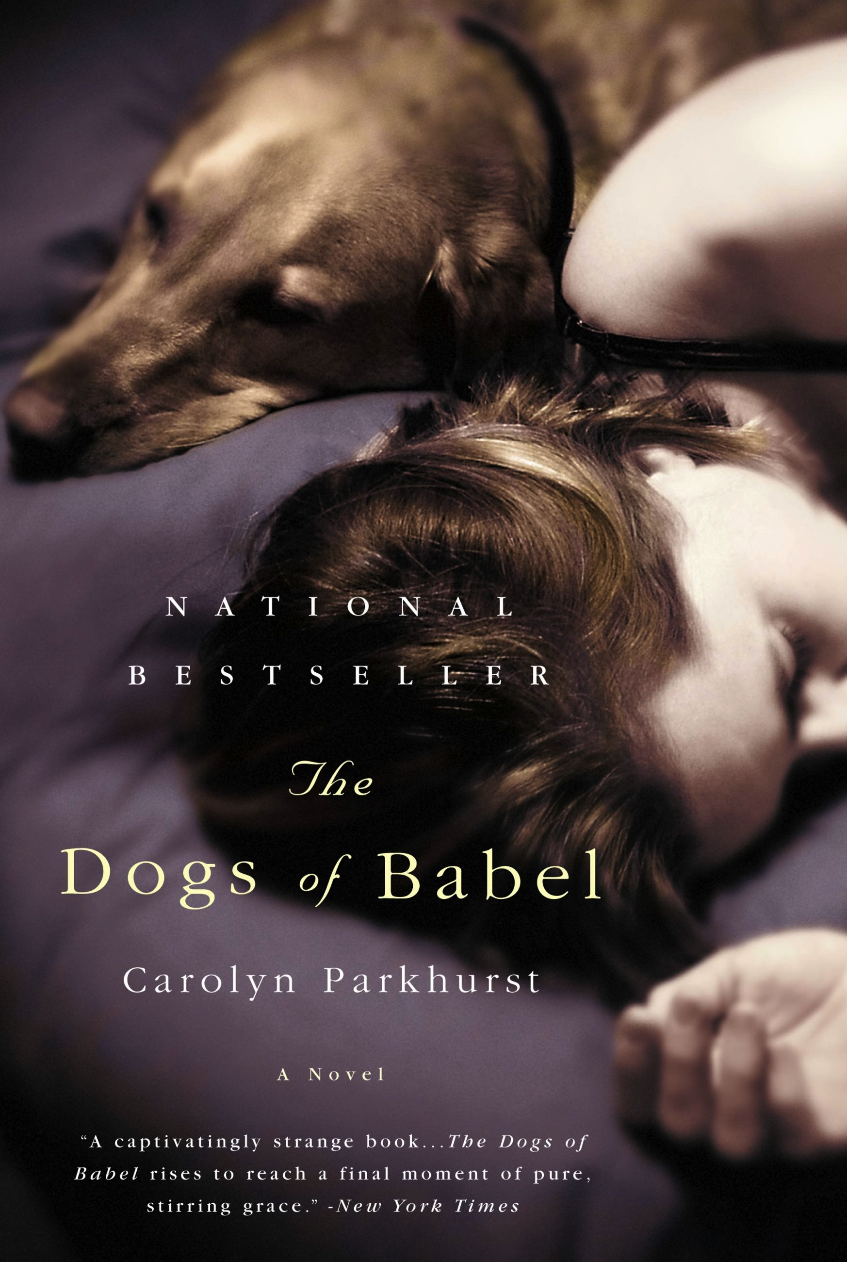 Dogs of Babel, The