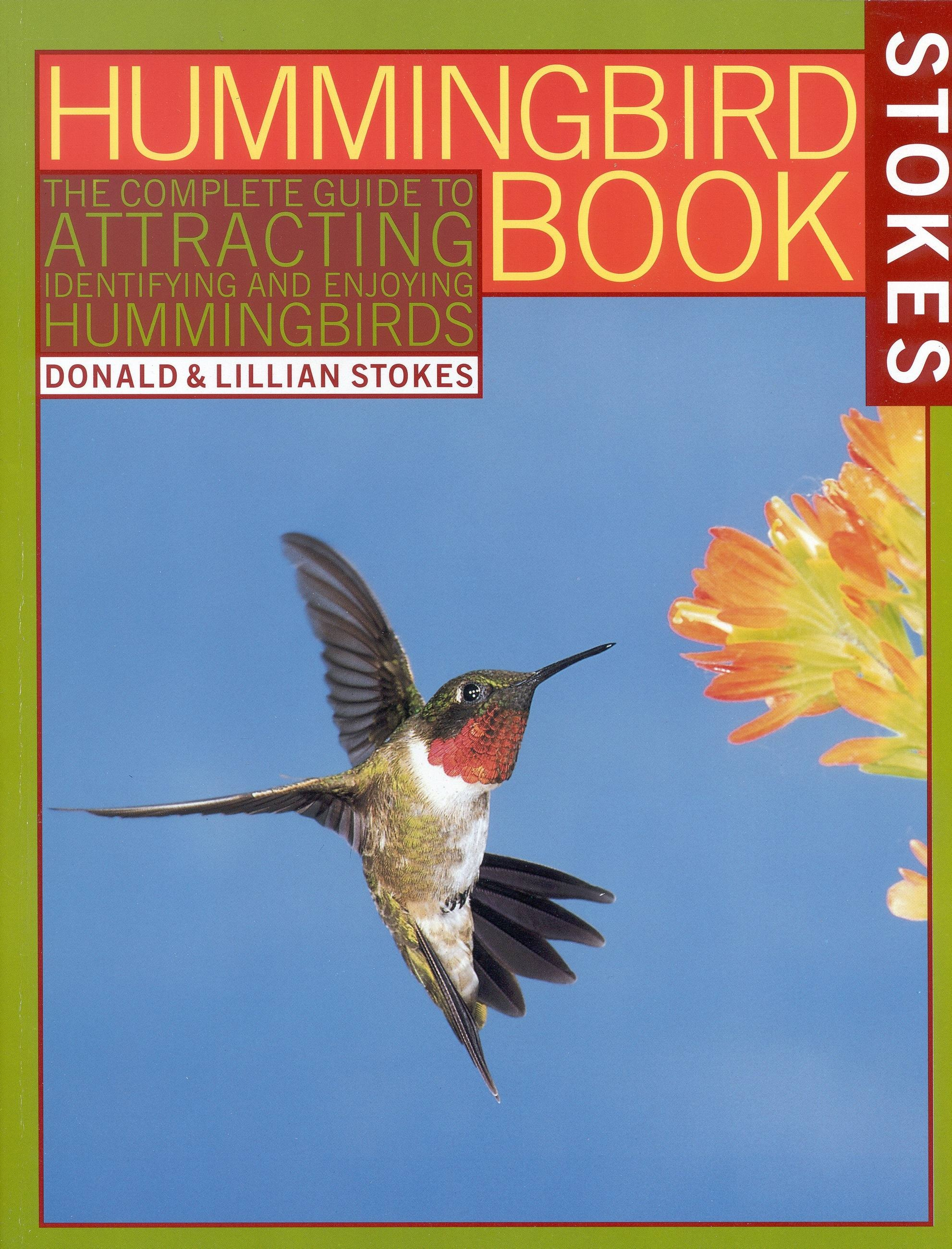 Hummingbird Book, The