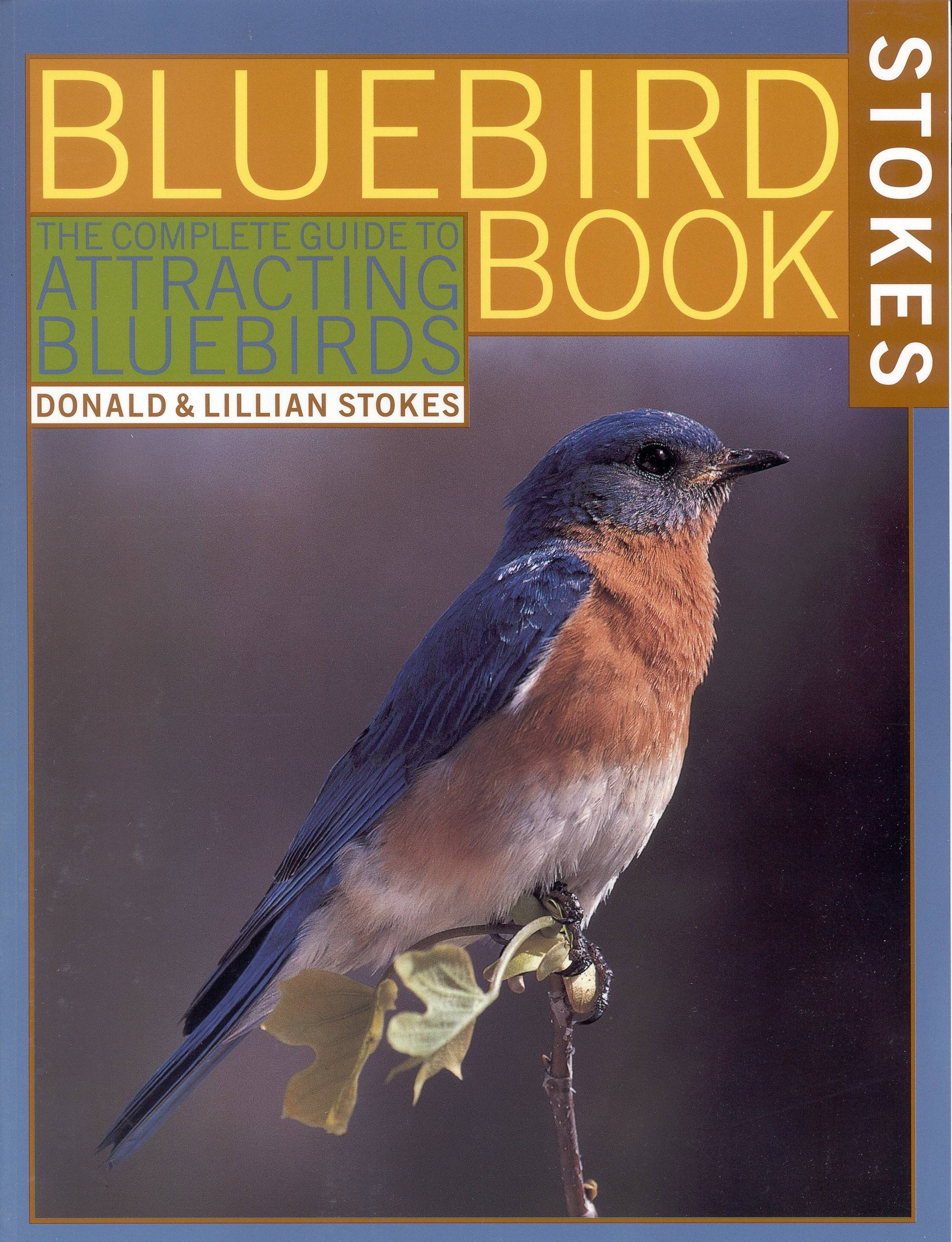 Bluebird Book, The
