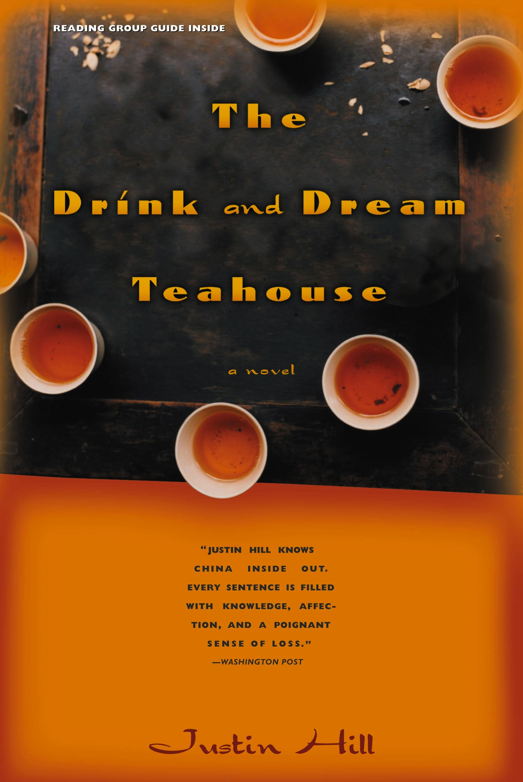 Drink and Dream Tea House, The